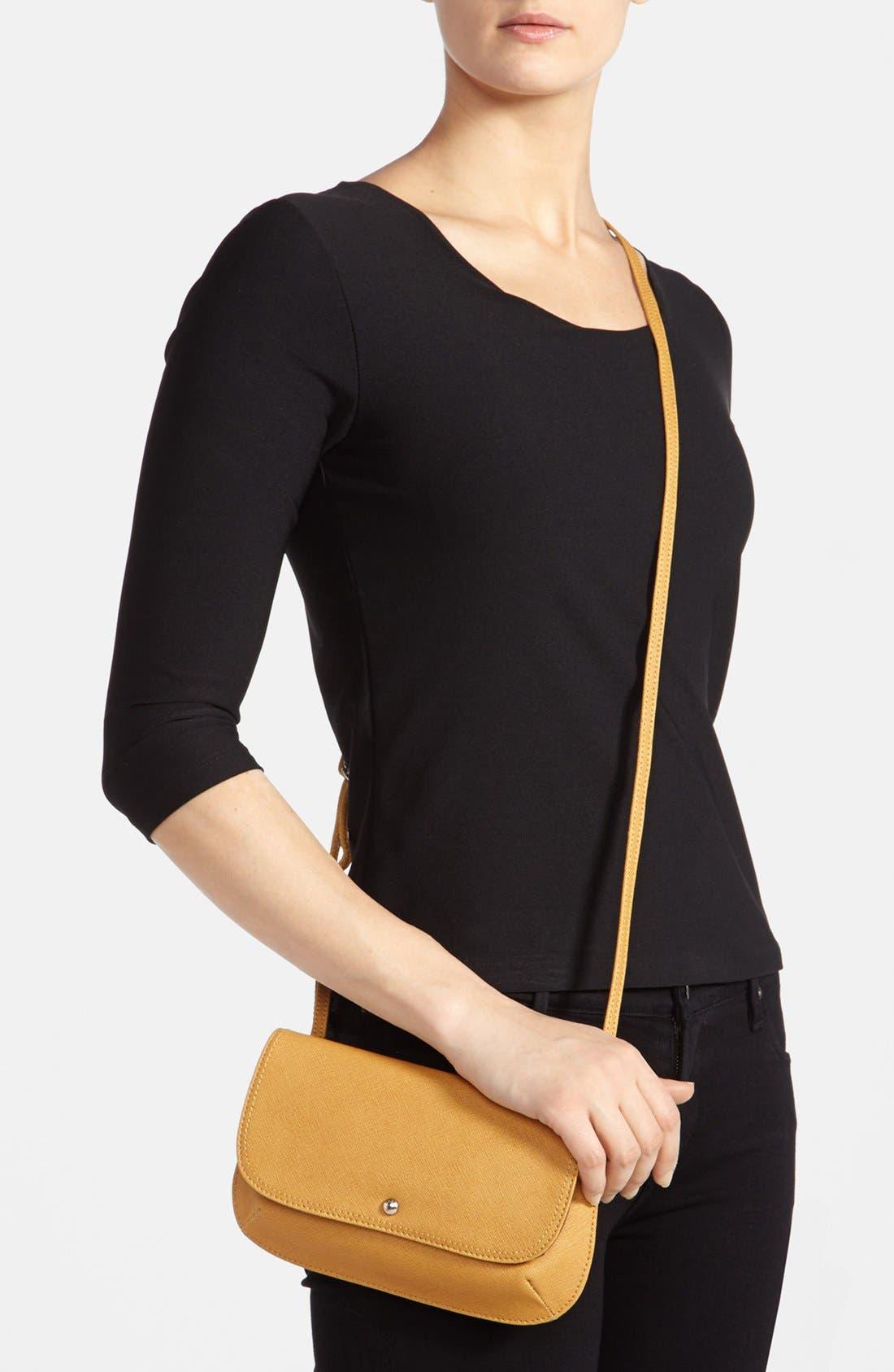 Alternate Image 2  - Hobo 'Brigida' Bag