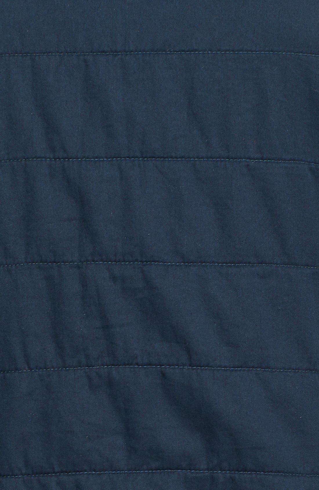 Alternate Image 3  - Relwen 'Flyweight' Cotton Twill Vest