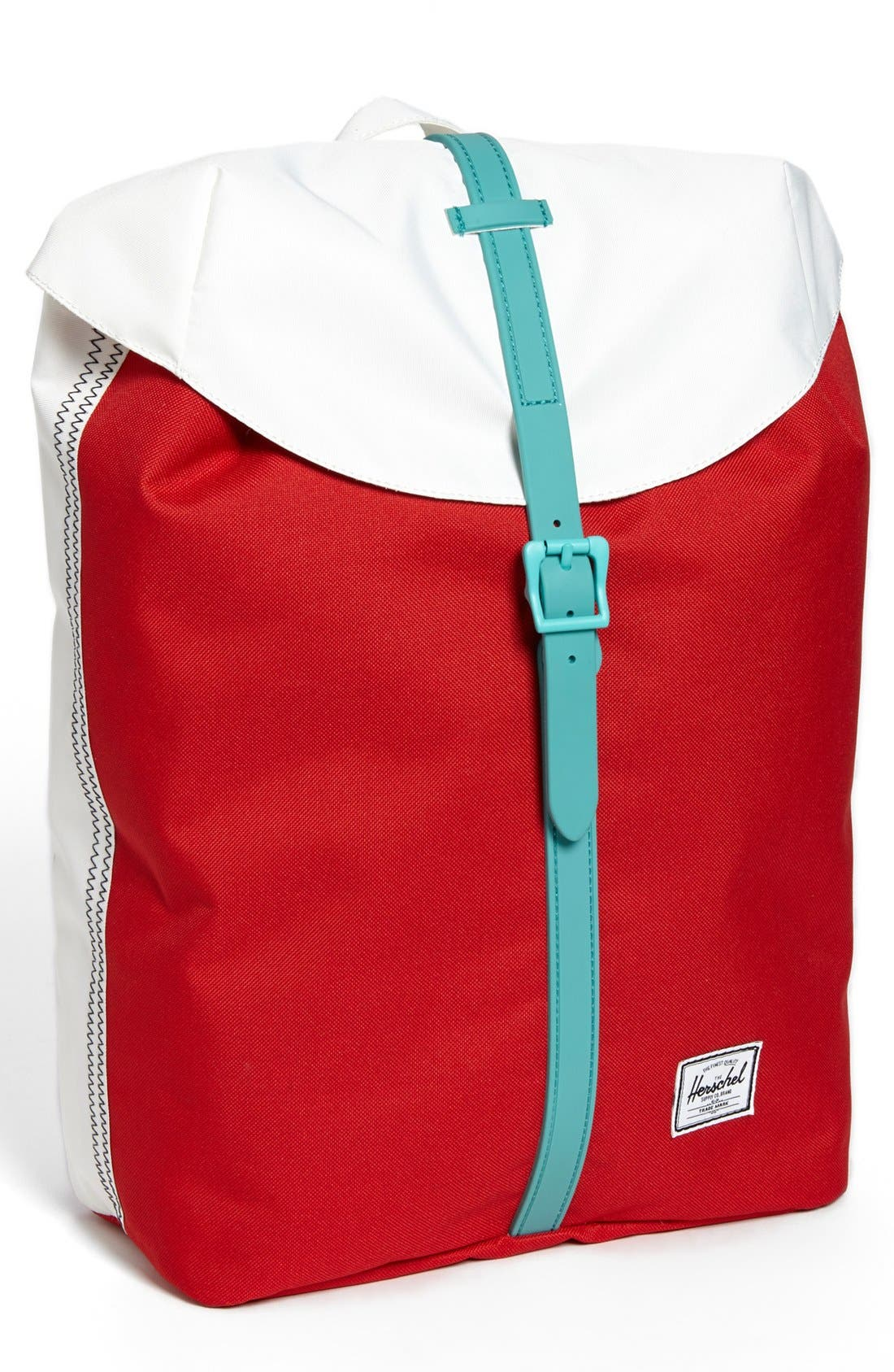 Alternate Image 1 Selected - Herschel Supply Co. 'Post - Studio Collection' Backpack
