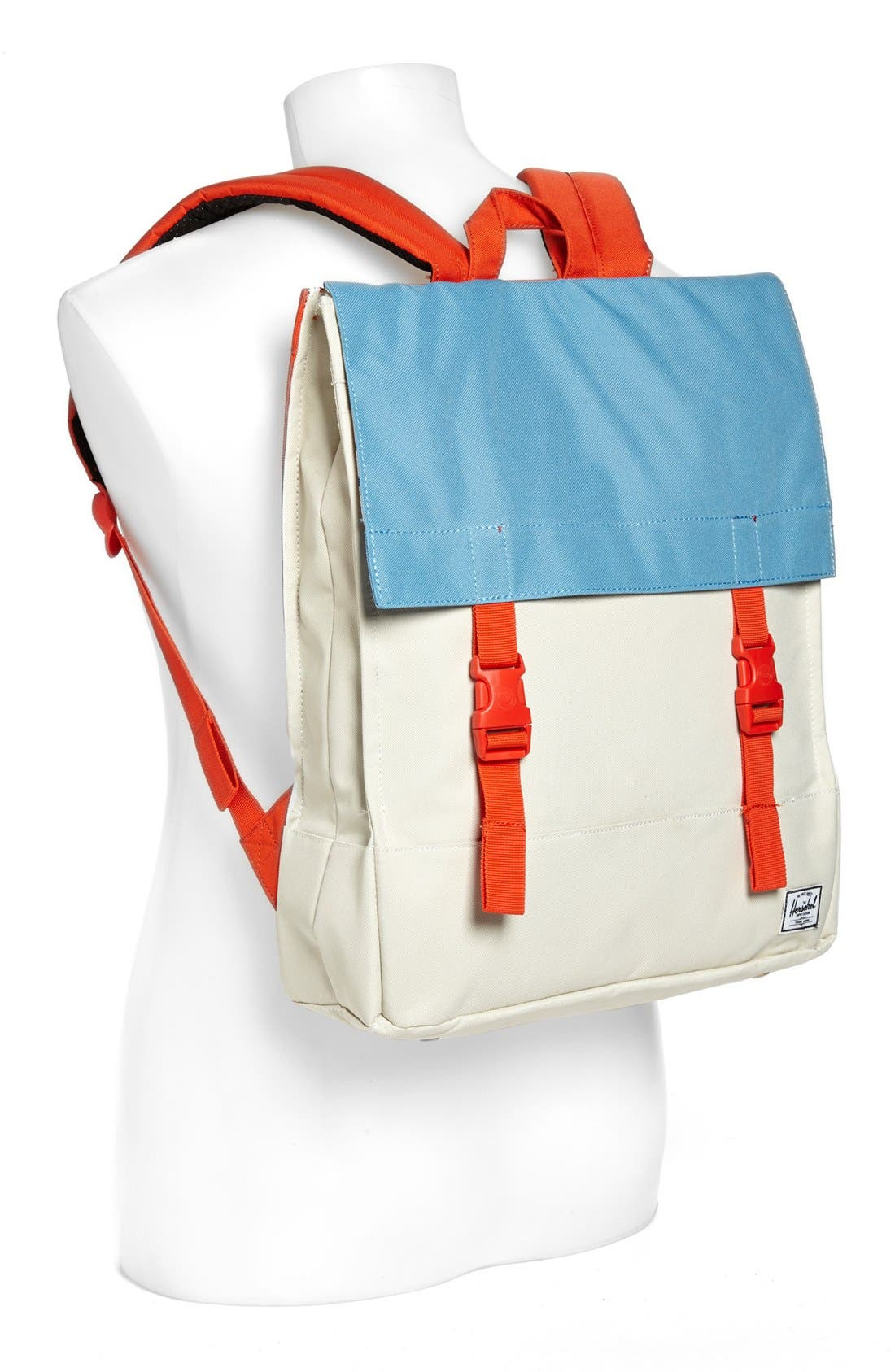 Alternate Image 4  - Herschel Supply Co. 'Survey - Rad Cars with Rad Surfboards Collection' Backpack