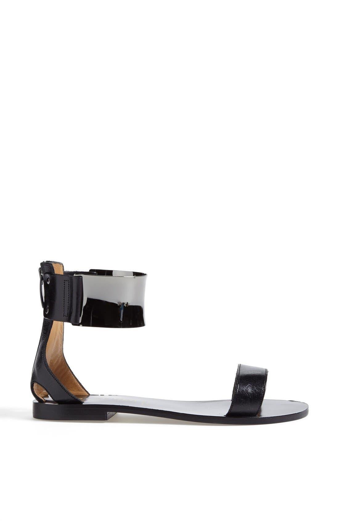 Alternate Image 4  - Kurt Geiger London 'Lux' Sandal (Online Only)