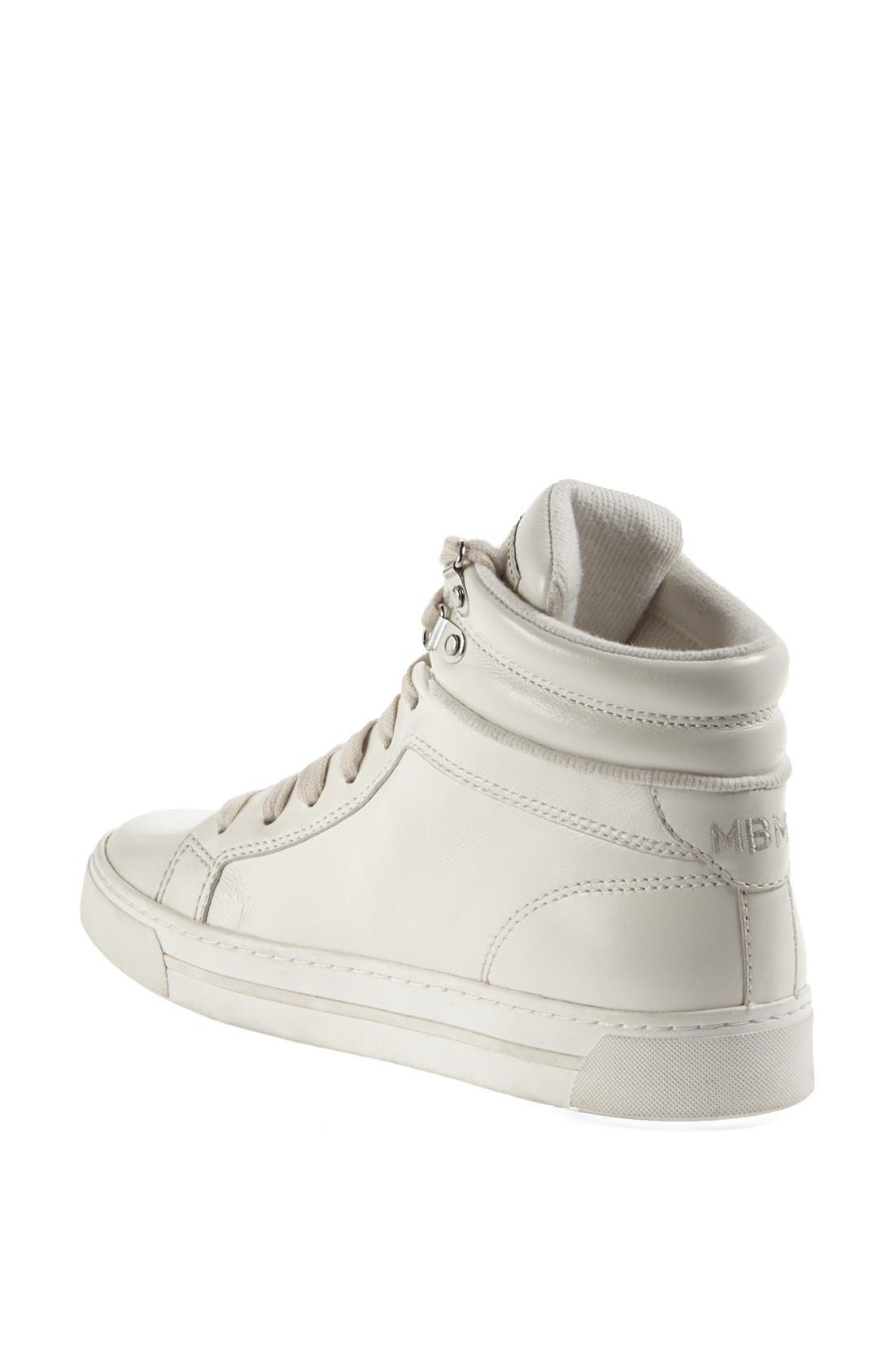 Alternate Image 2  - MARC BY MARC JACOBS 'Cute Kicks' Sneaker (Online Only)