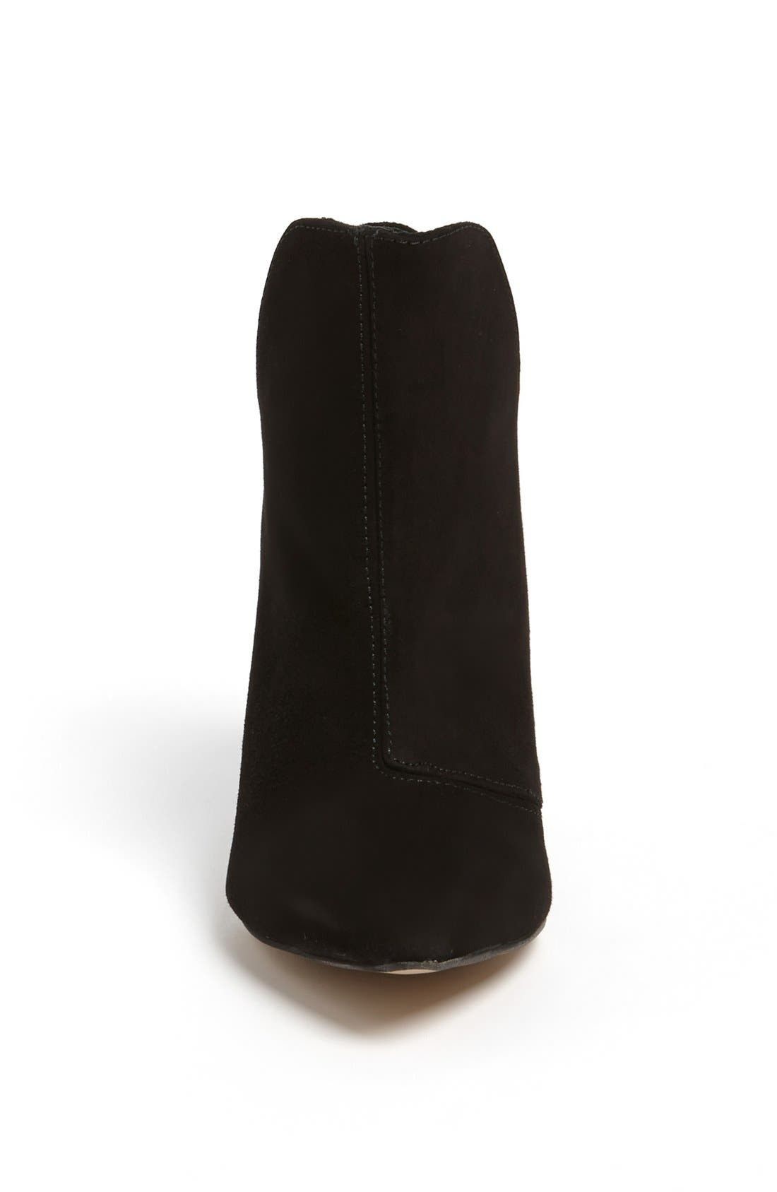 Alternate Image 3  - Topshop 'Again' Ankle Boot