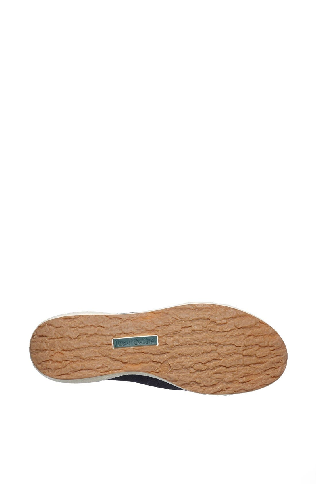 Alternate Image 4  - Josef Seibel 'Caspian 06' Leather Sneaker