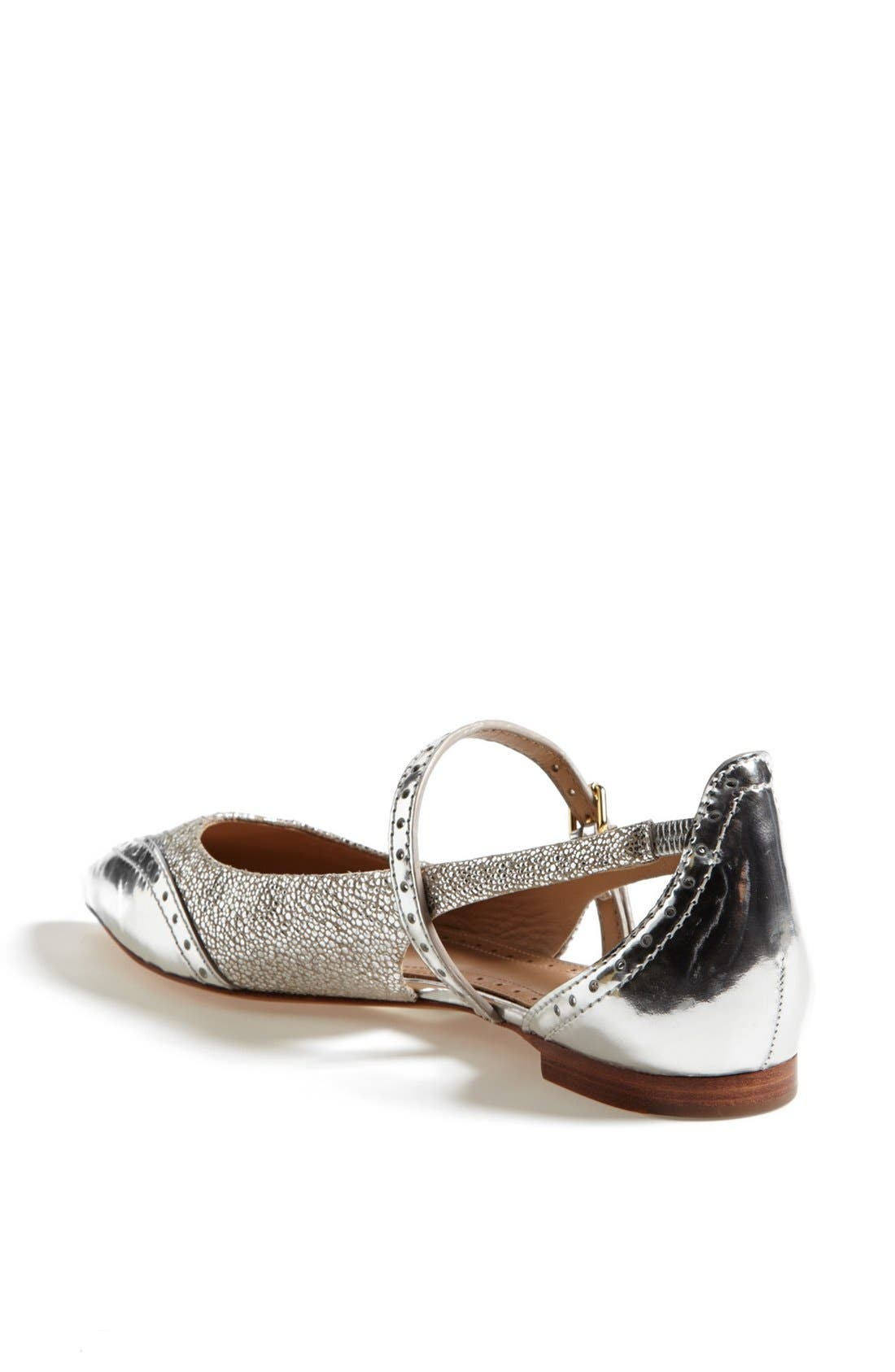 Alternate Image 2  - Tory Burch 'Bernadette' Flat