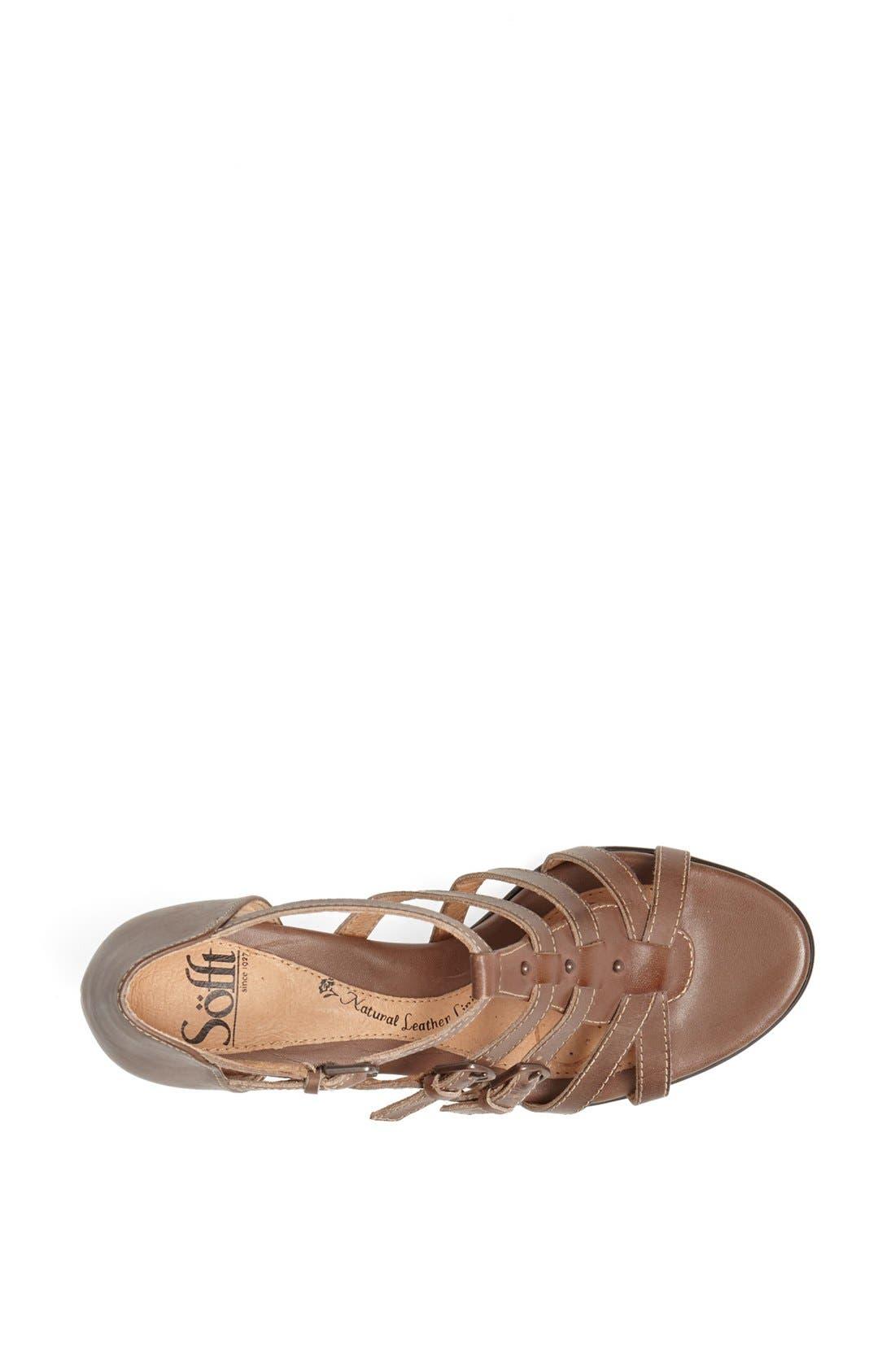 Alternate Image 2  - Söfft 'Solana' Sandal
