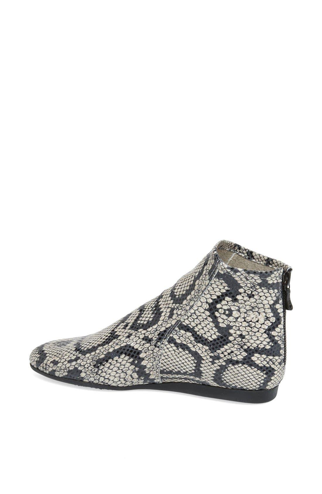 Alternate Image 2  - Arche 'Lilou' Ankle Boot