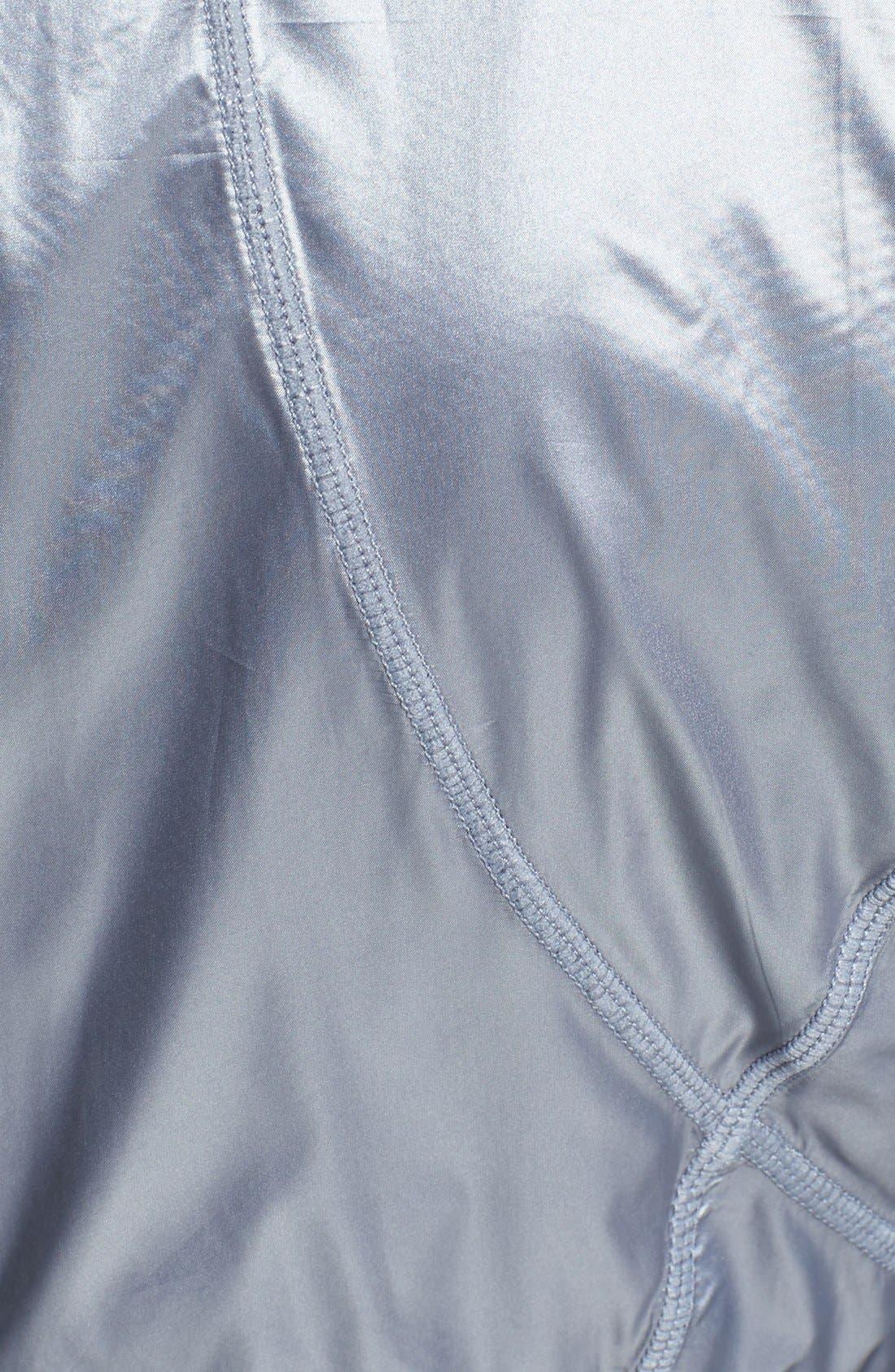Alternate Image 4  - Zella 'Alright' Track Jacket