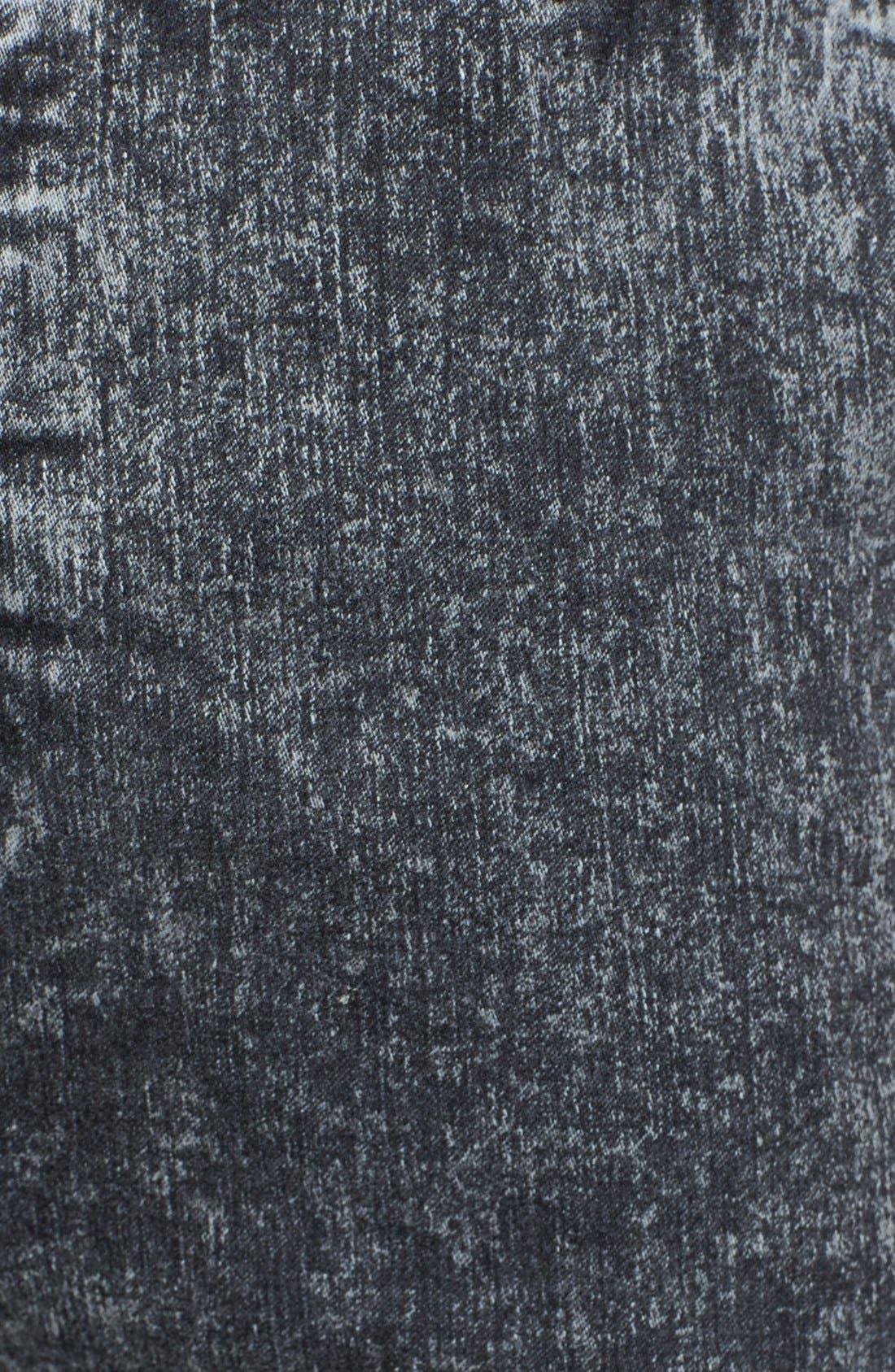 Alternate Image 2  - ZANEROBE 'Sureshot' Cutoff Jogger Shorts
