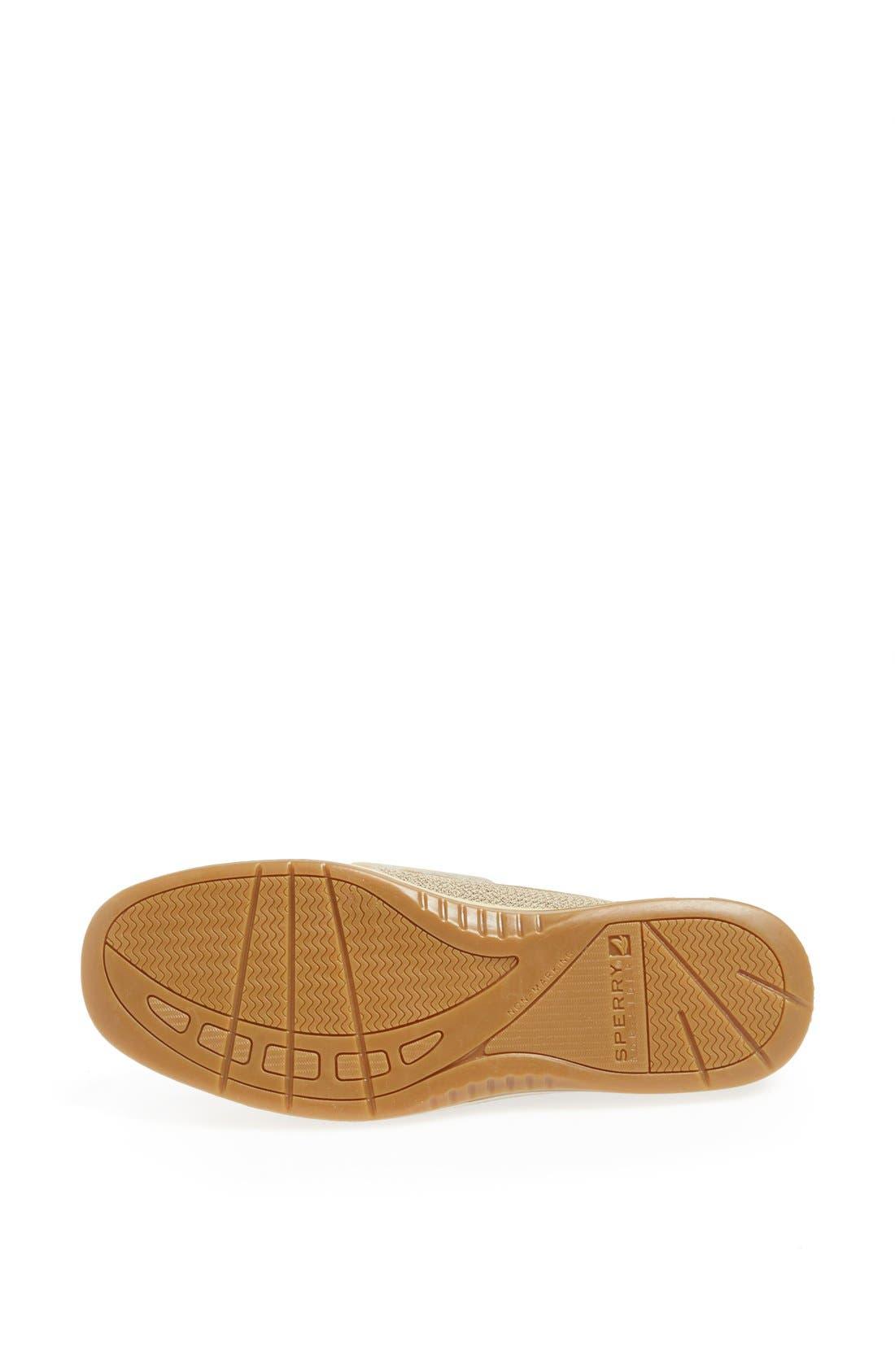 Alternate Image 4  - Sperry 'Angelfish' Boat Shoe (Women)