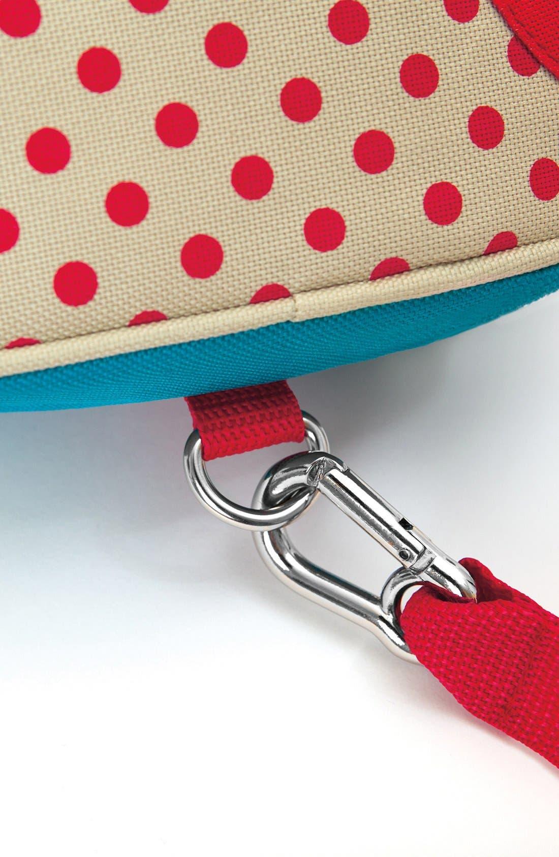Alternate Image 2  - Skip Hop 'Zoo' Safety Harness Backpack (Kids)