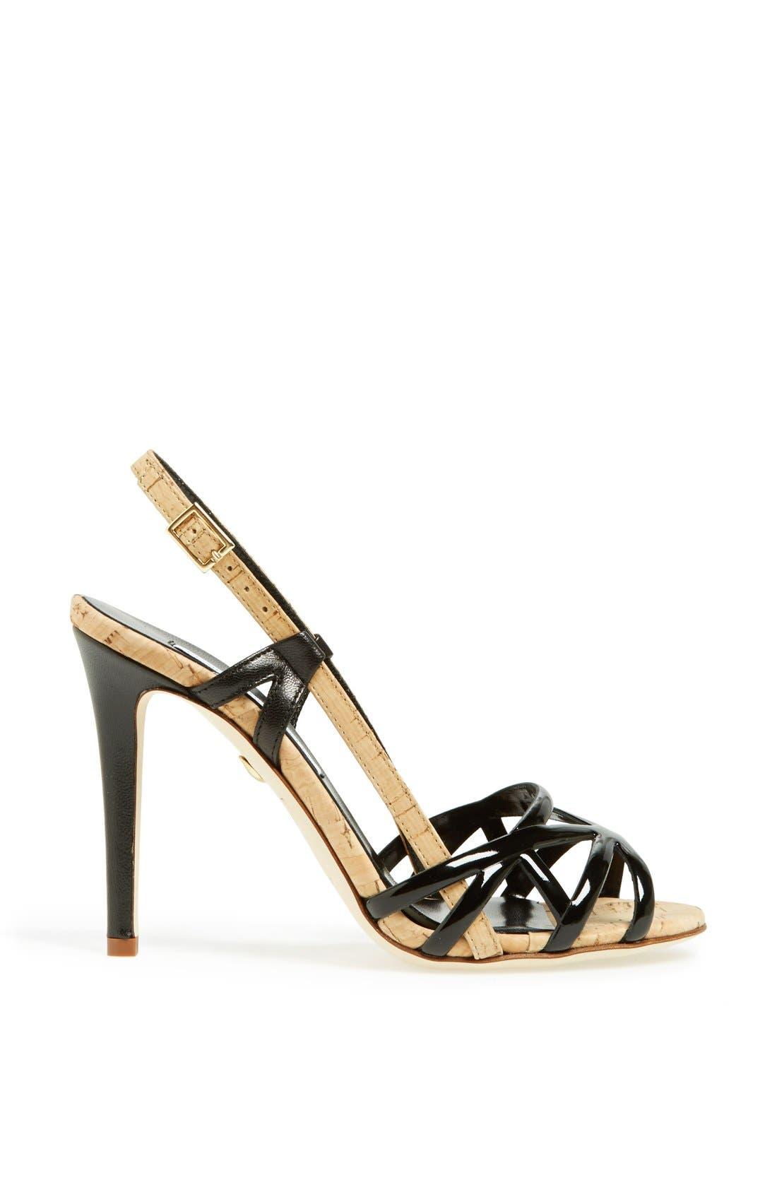 Alternate Image 4  - Diane von Furstenberg 'Upton' Sandal (Online Only)
