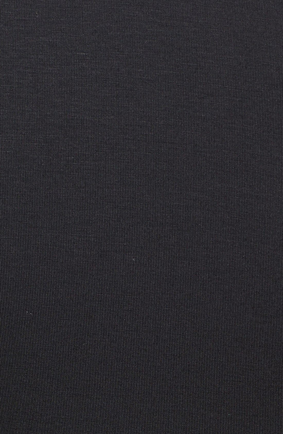 Alternate Image 3  - Chaus Cap Sleeve Top