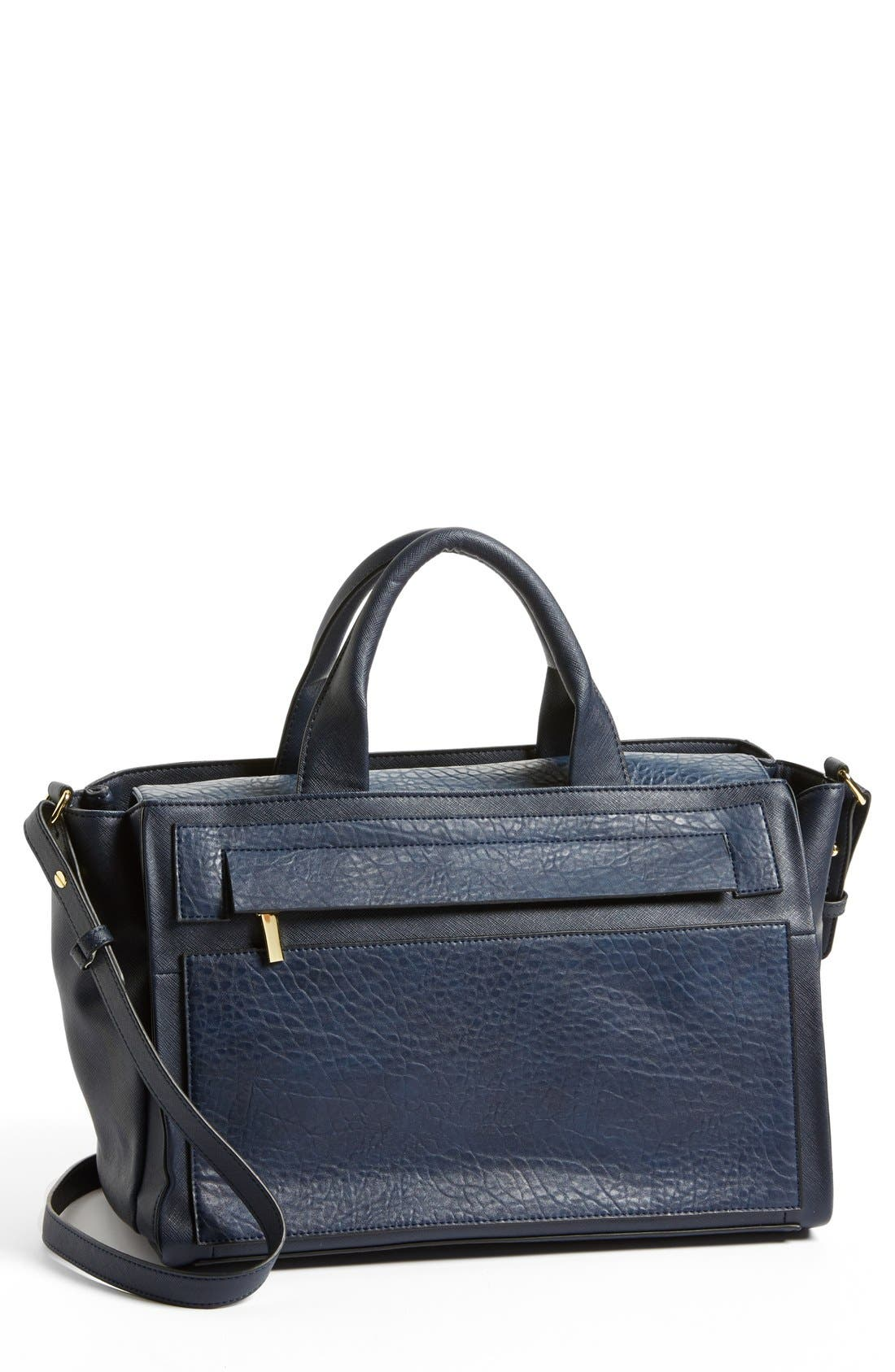 Main Image - French Connection 'Hyde' Tote