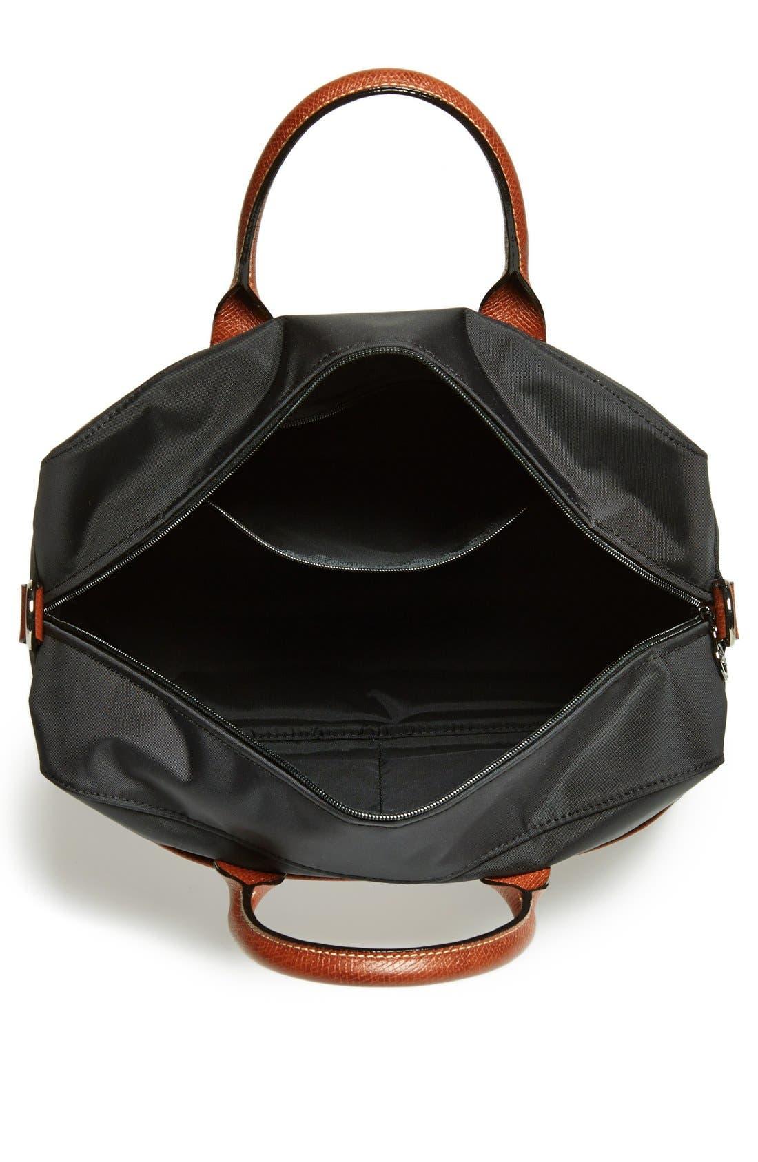 Alternate Image 4  - Longchamp 'Le Pliage' Travel Bag (14 Inch)