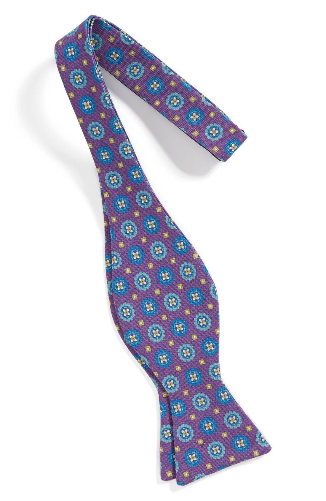 Alternate Image 2  - Ted Baker London Geometric Tie