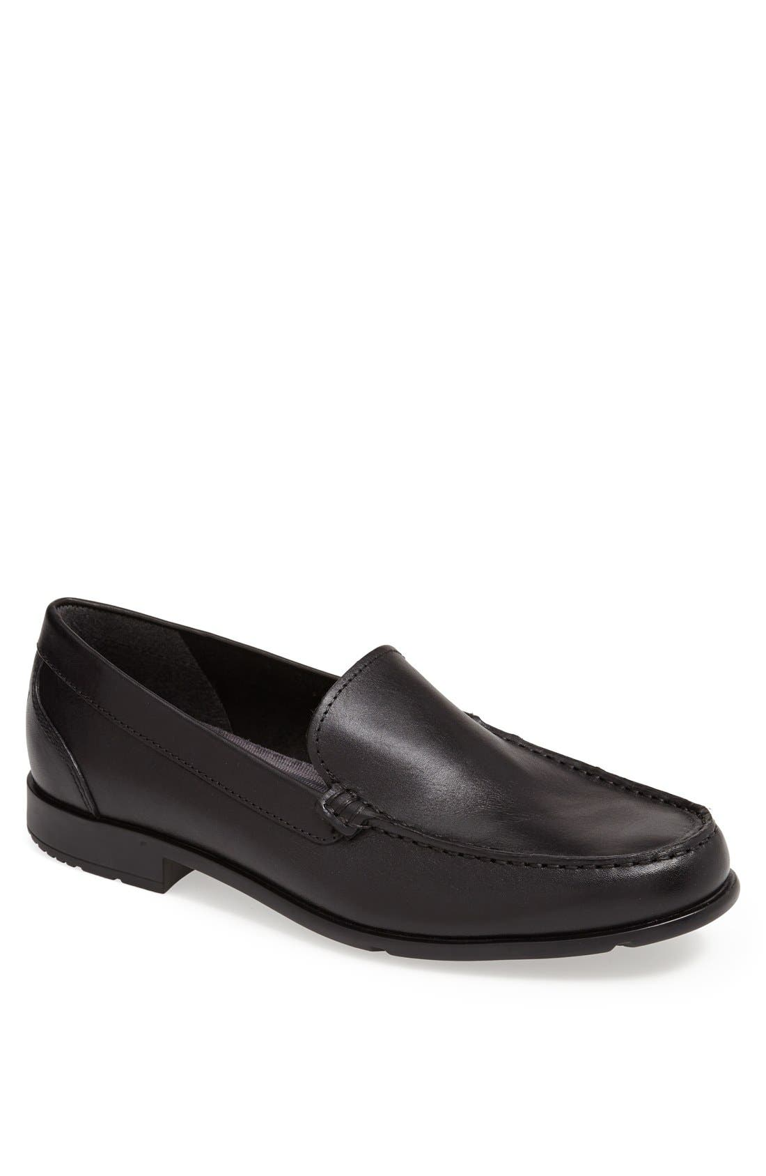 Alternate Image 1 Selected - Rockport Classic Venetian Loafer (Men)