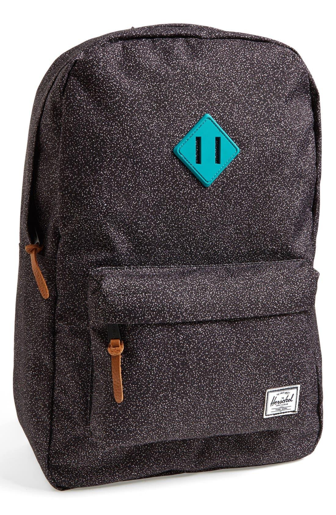 Alternate Image 1 Selected - Herschel Supply Co. 'Heritage' Backpack