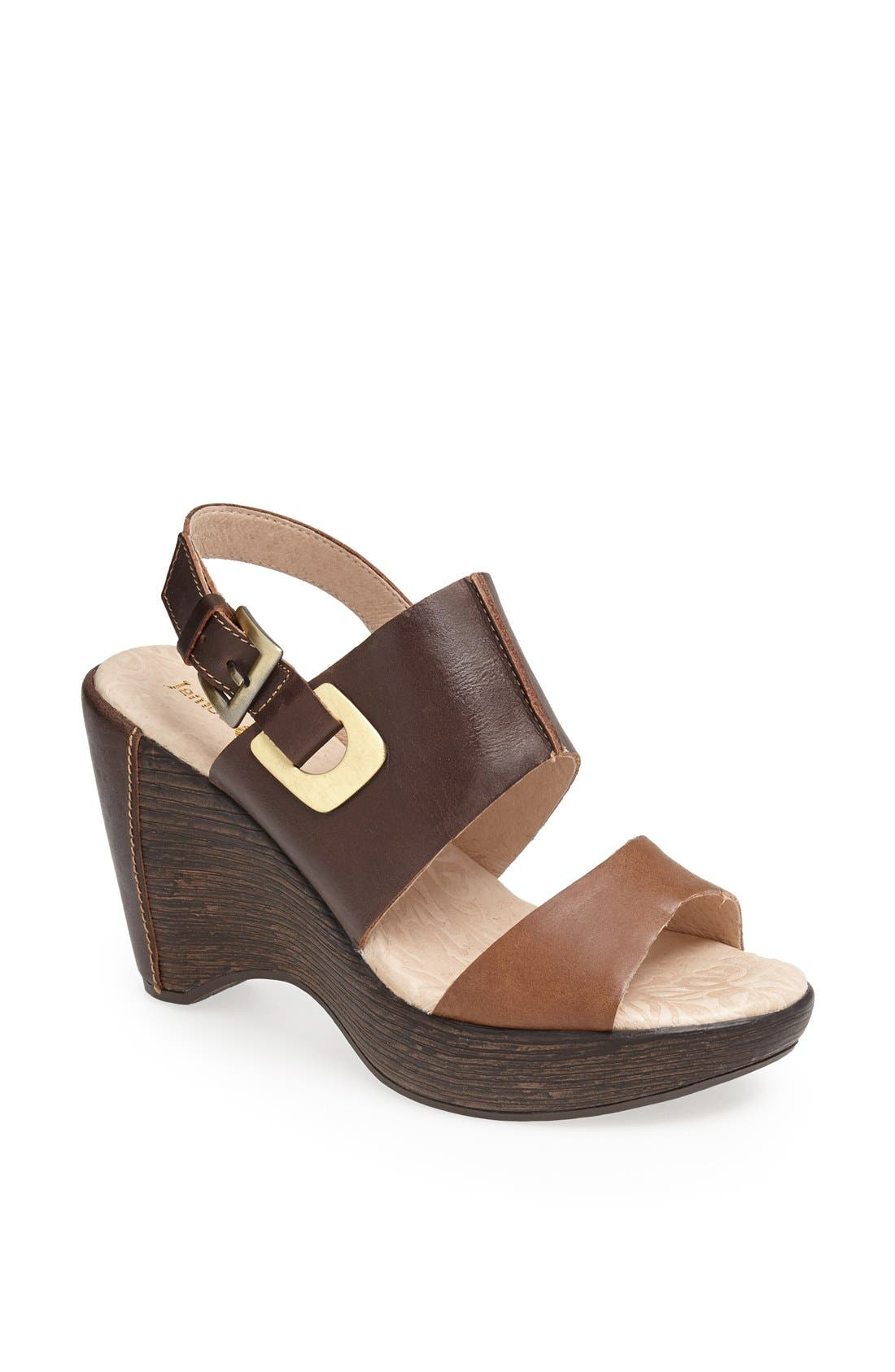 Alternate Image 1 Selected - Jambu 'Gem' Sandal