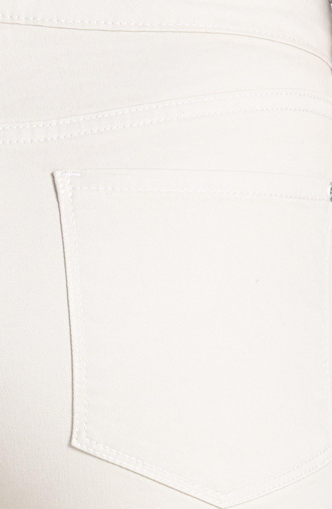 Alternate Image 3  - NYDJ 'Bobbie' Stretch Boyfriend Jeans (Regular & Petite)