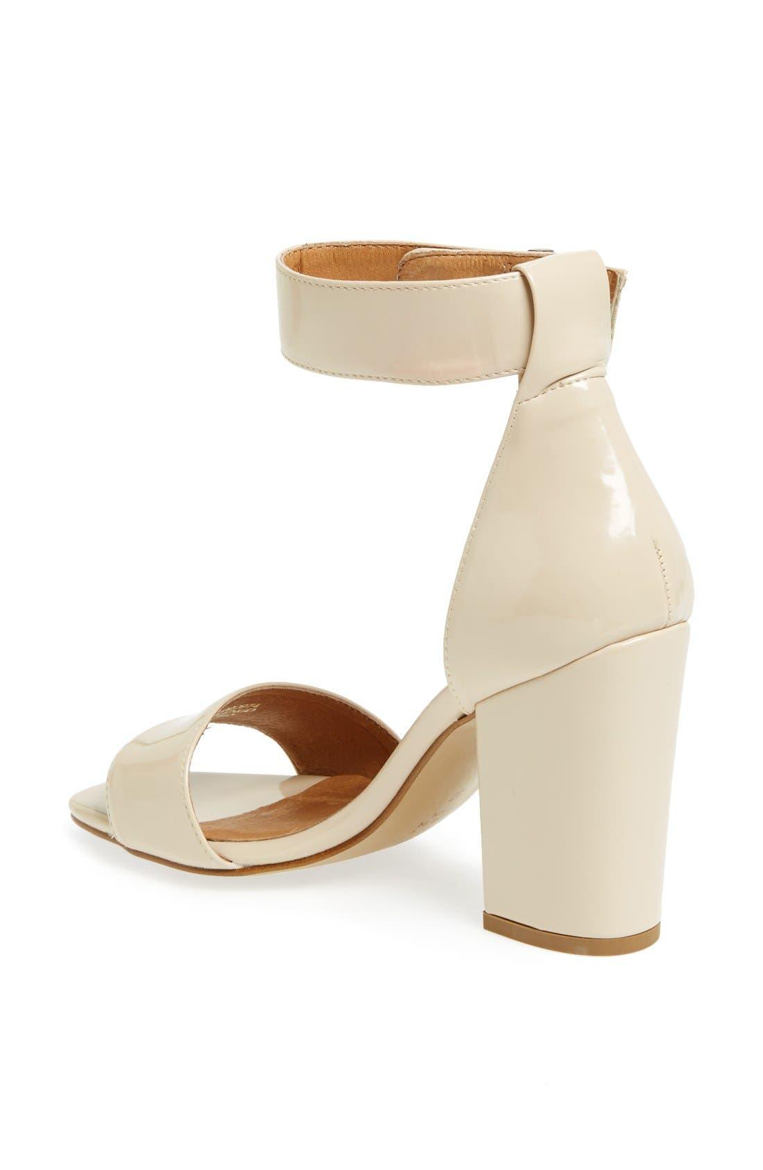 Alternate Image 2  - Topshop 'Ramble' Sandal