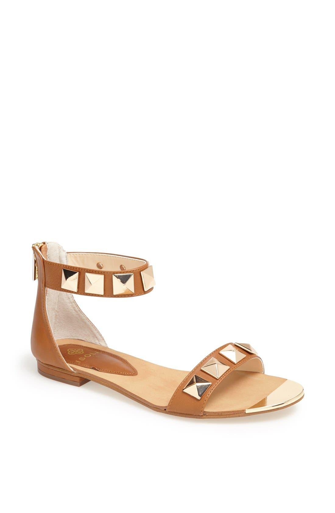 Alternate Image 1 Selected - Isolá 'Adette' Sandal