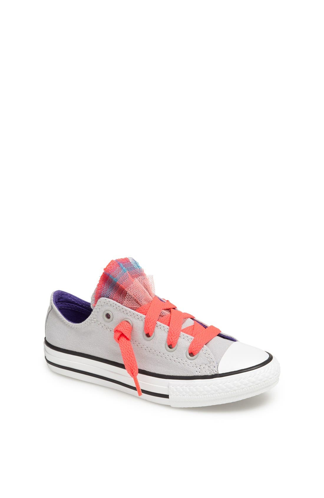 Alternate Image 1 Selected - Converse Chuck Taylor® All Star® 'Party' Sneaker (Toddler, Little Kid & Big Kid)