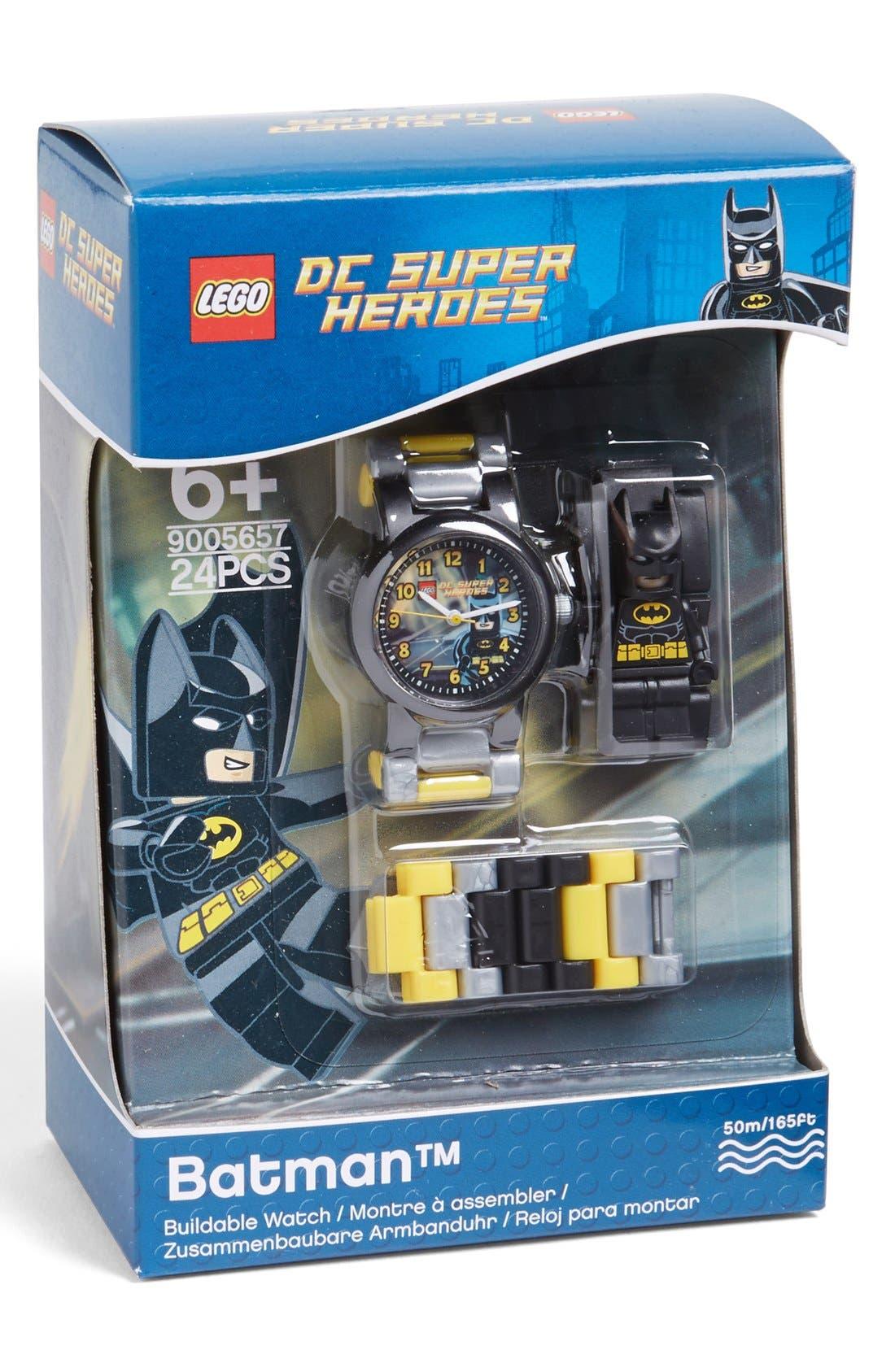 Alternate Image 4  - LEGO® 'The LEGO Movie - Batman™' Character Watch