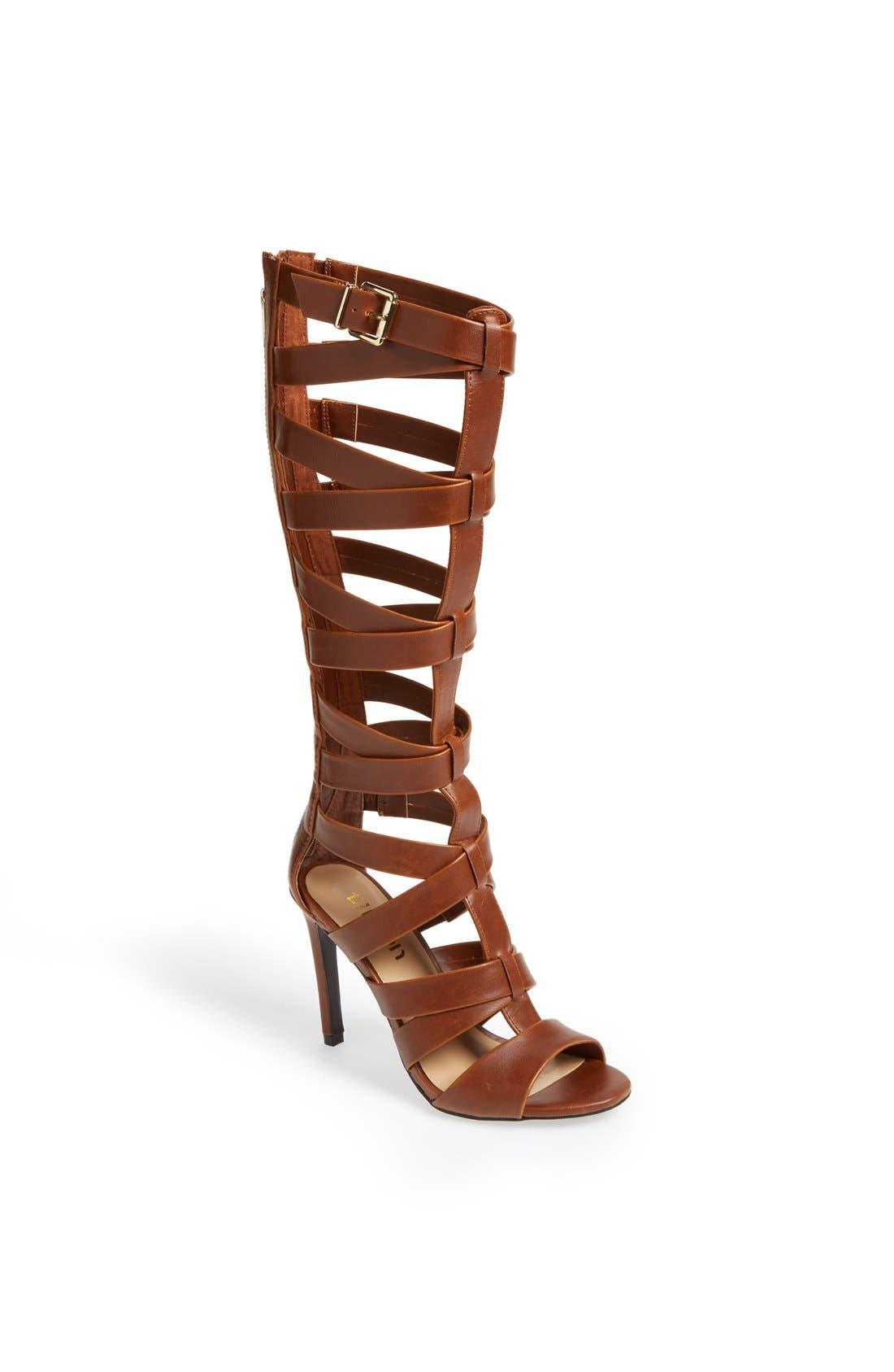 Alternate Image 1 Selected - Tildon 'Strappy' Gladiator Sandal