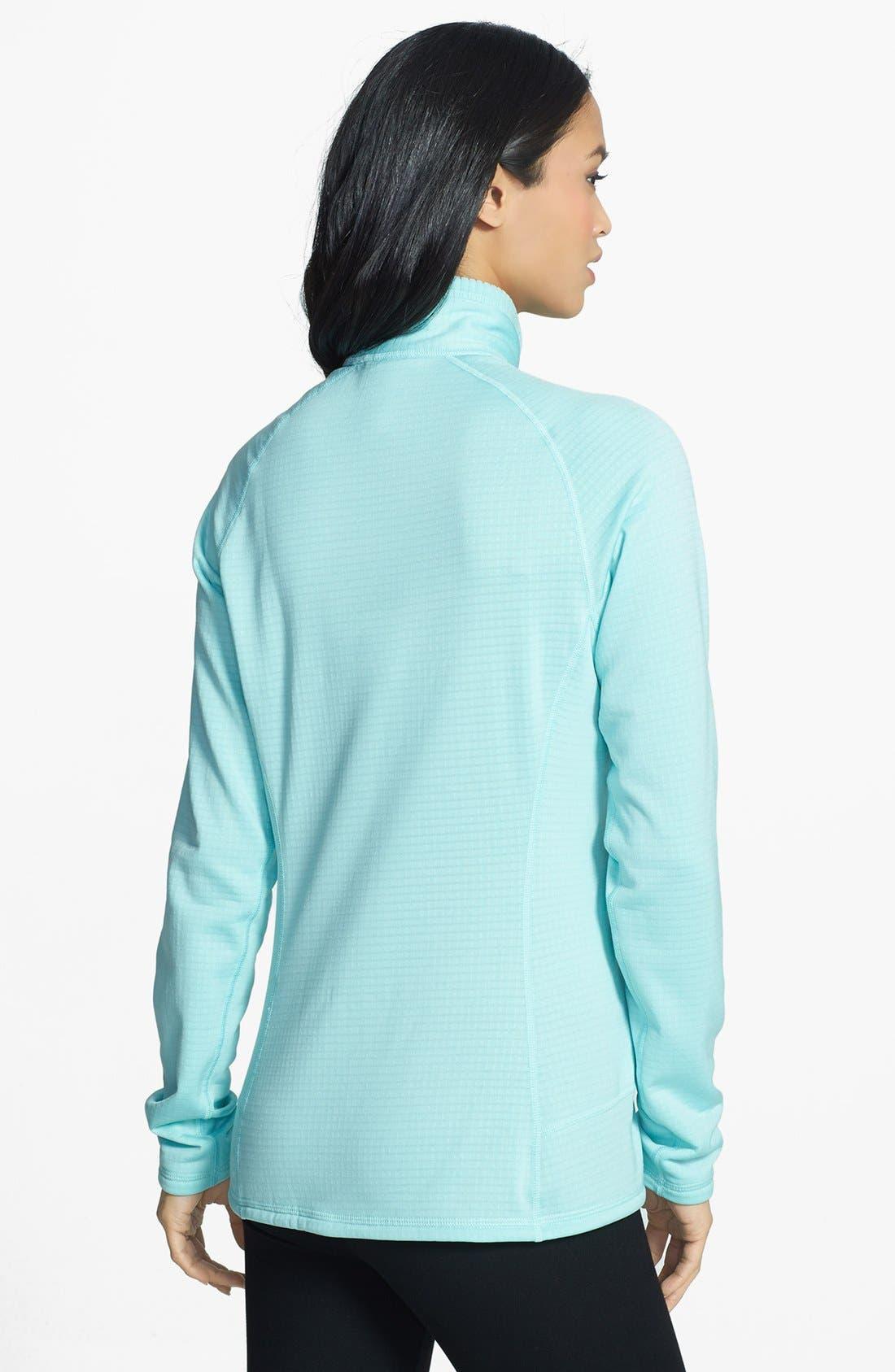 Alternate Image 2  - Patagonia 'R1®' Full Zip Jacket
