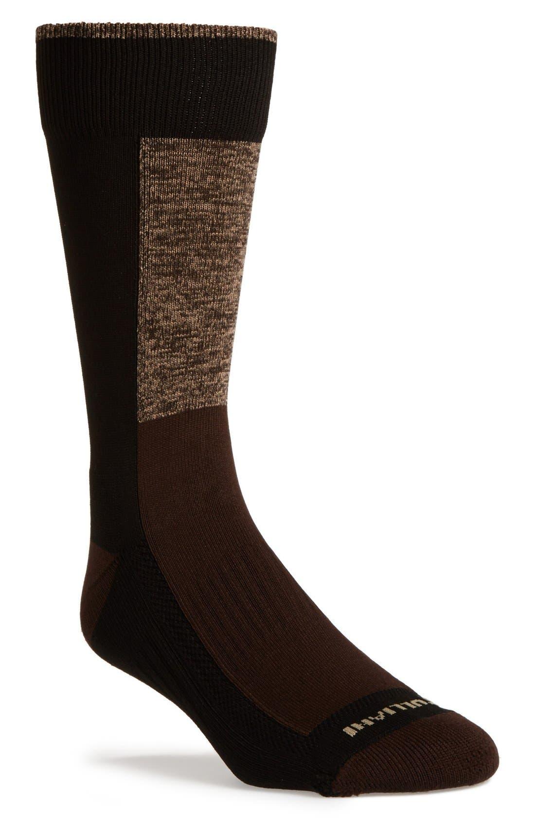 Alternate Image 1 Selected - Remo Tulliani 'Anoki' Socks