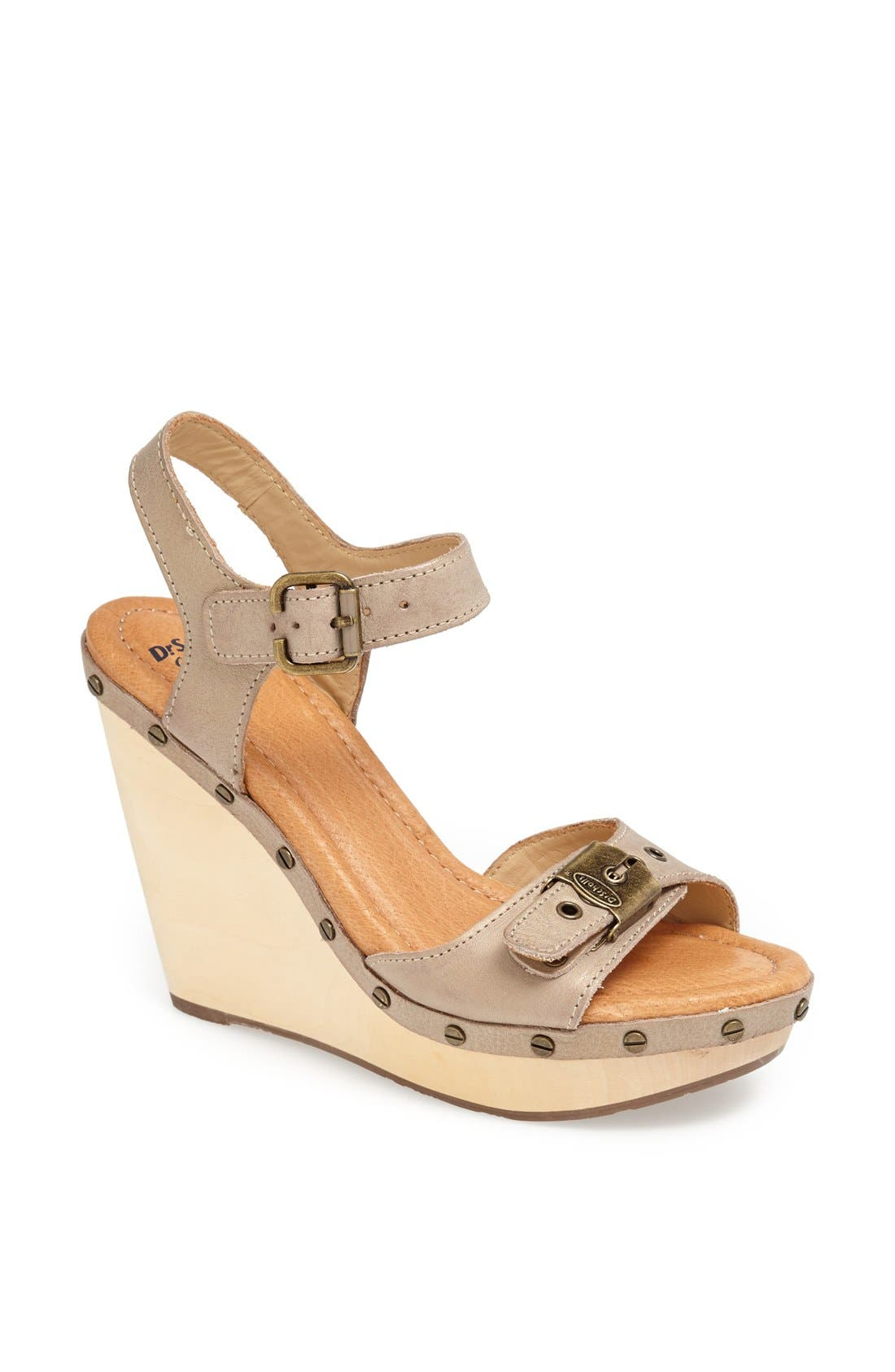 Alternate Image 1 Selected - Dr. Scholl's Original Collection 'Lucia' Sandal