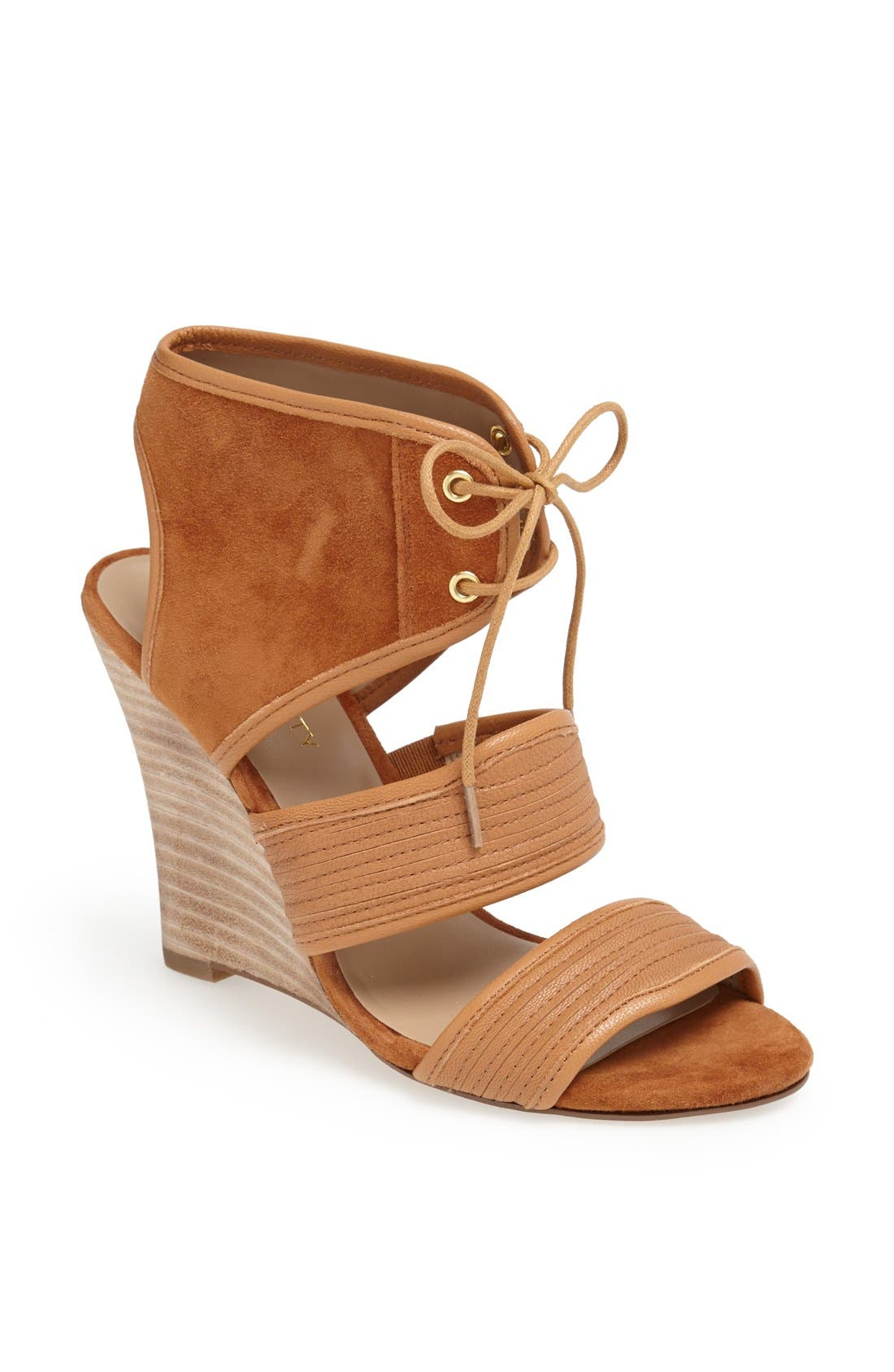 Alternate Image 1 Selected - Sole Society 'Khalessi' Sandal