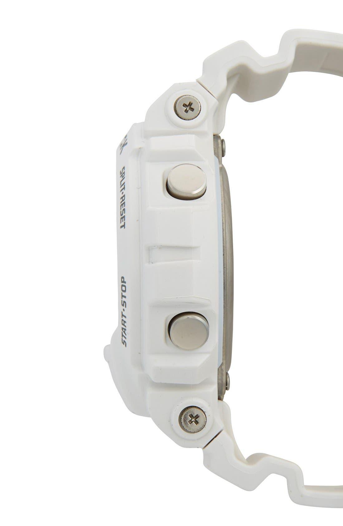 Alternate Image 3  - G-Shock 'X-Large' Digital Watch, 54mm