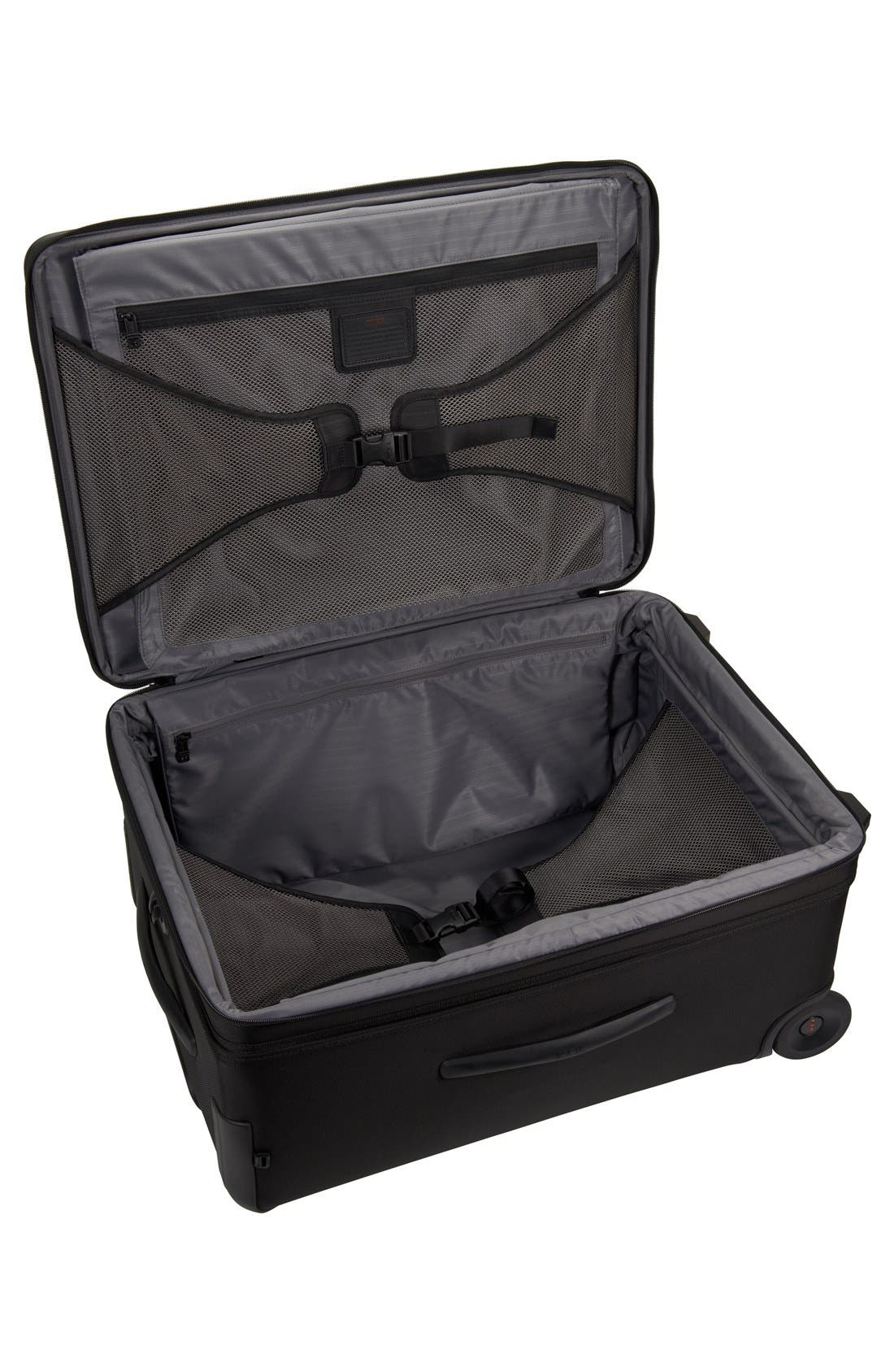 Alternate Image 3  - Tumi 'Alpha 2' Short Trip Two-Wheel Expandable Packing Case (26 Inch)