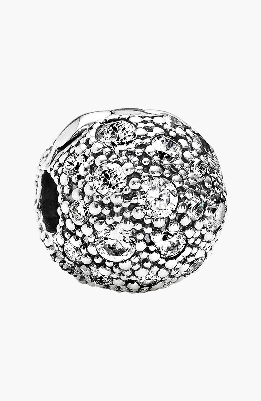 Alternate Image 1 Selected - PANDORA 'Cosmic Stars' Clip Charm