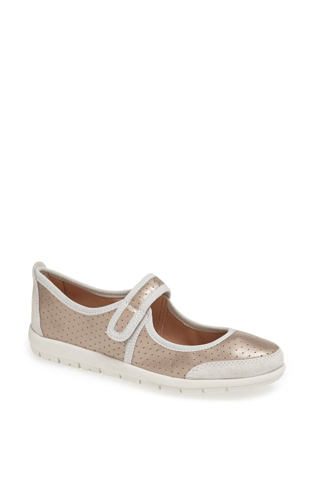 Alternate Image 1 Selected - Easy Spirit 'e360 - Cesia' Mary Jane Flat (Women)