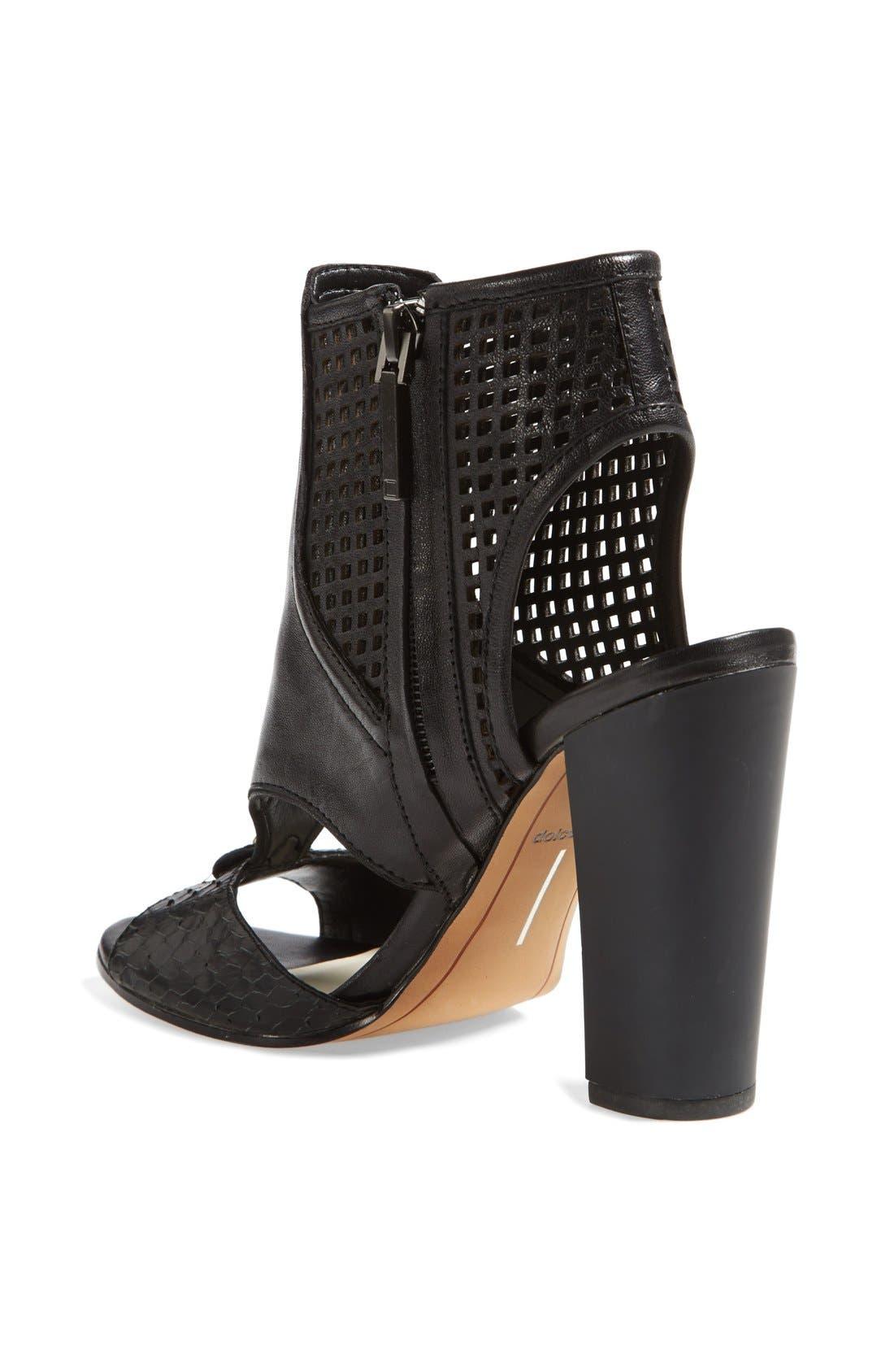 Alternate Image 2  - Dolce Vita 'Nona' Sandal