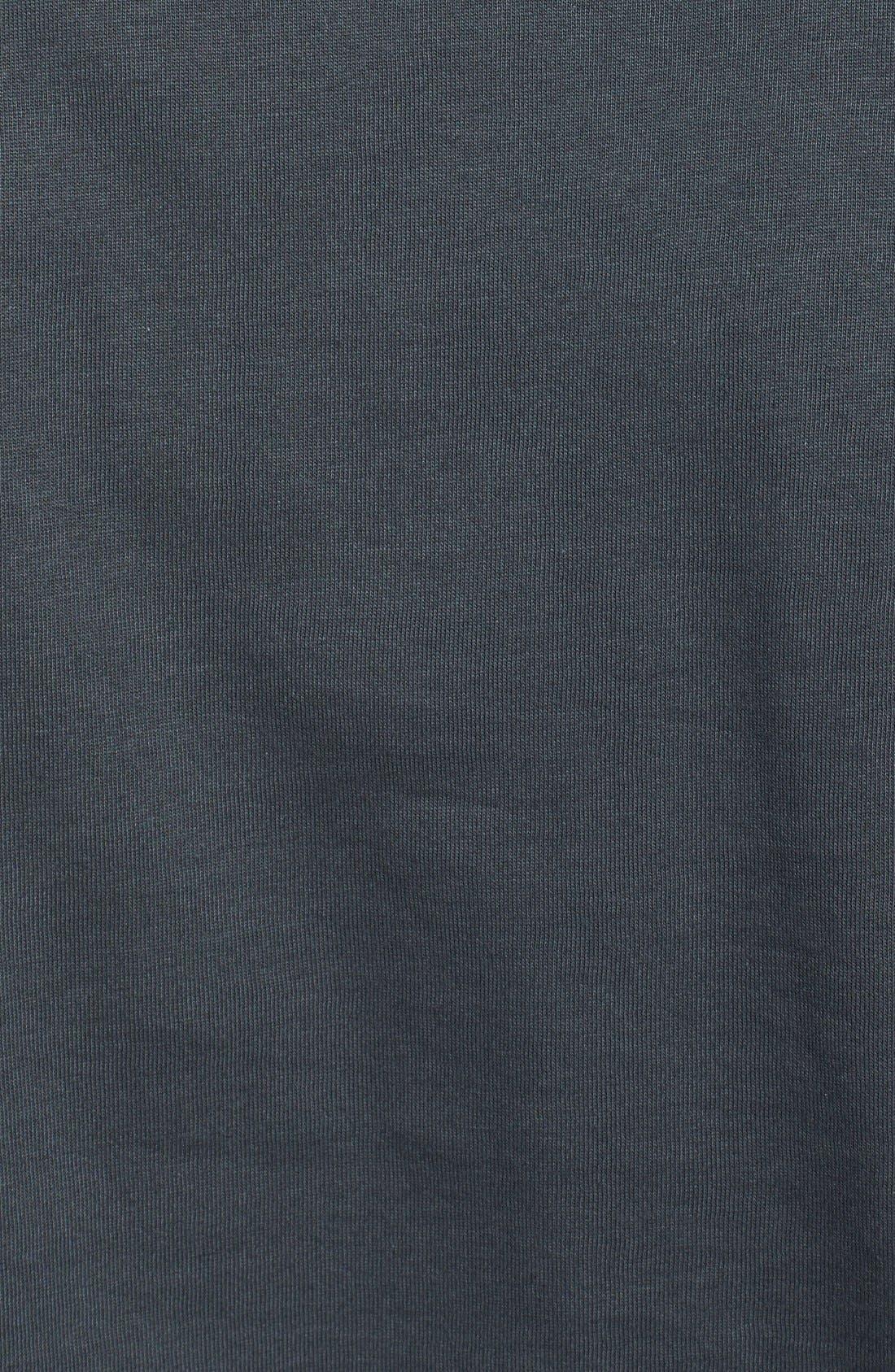 Alternate Image 3  - Polo Ralph Lauren Henley T-Shirt