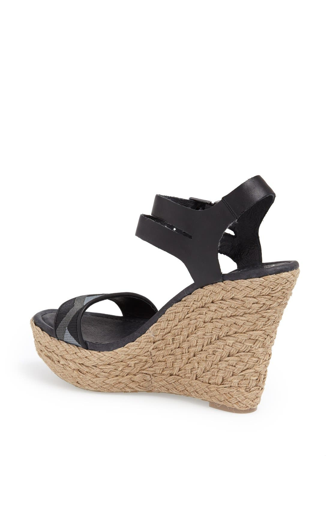 Alternate Image 2  - Elliott Lucca 'Giulia' Sandal