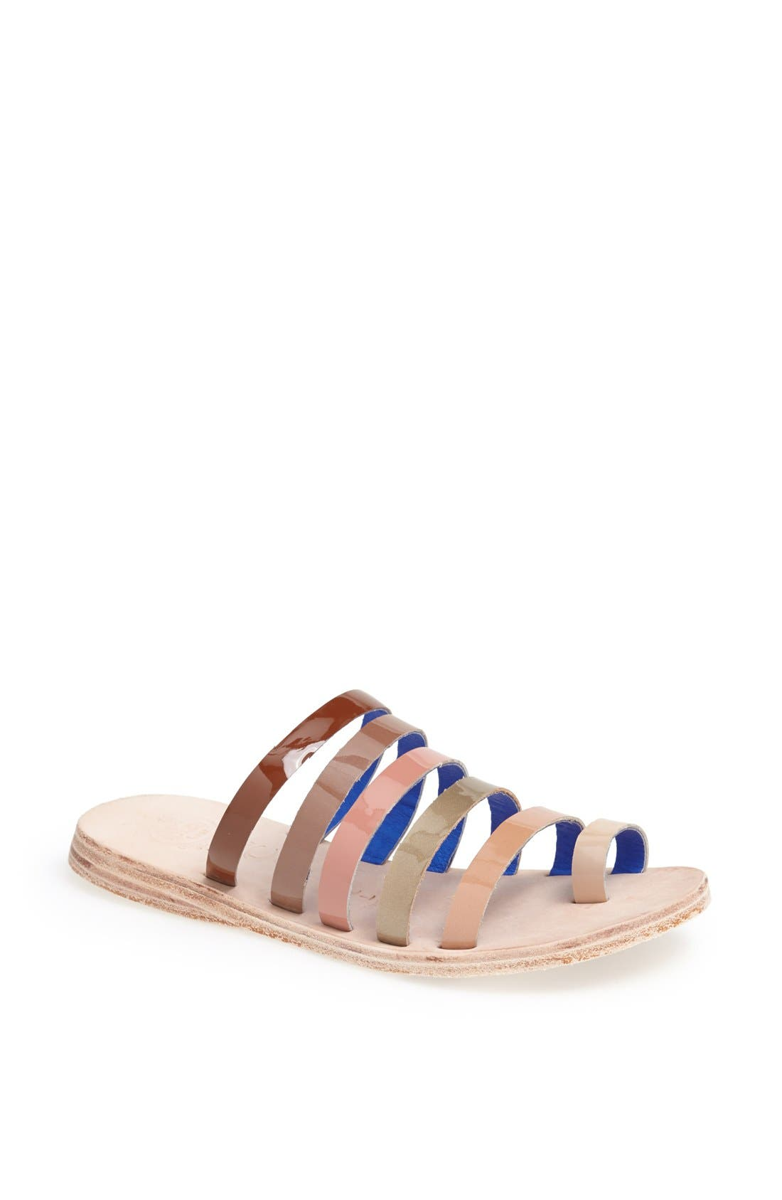 Alternate Image 1 Selected - Jeffrey Campbell 'Murud' Sandal
