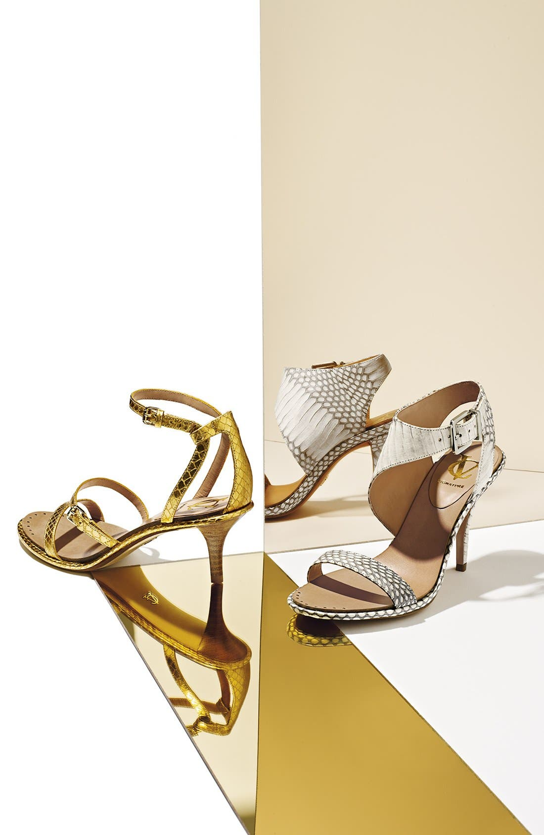 Alternate Image 5  - VC Signature 'Hilarie' Sandal
