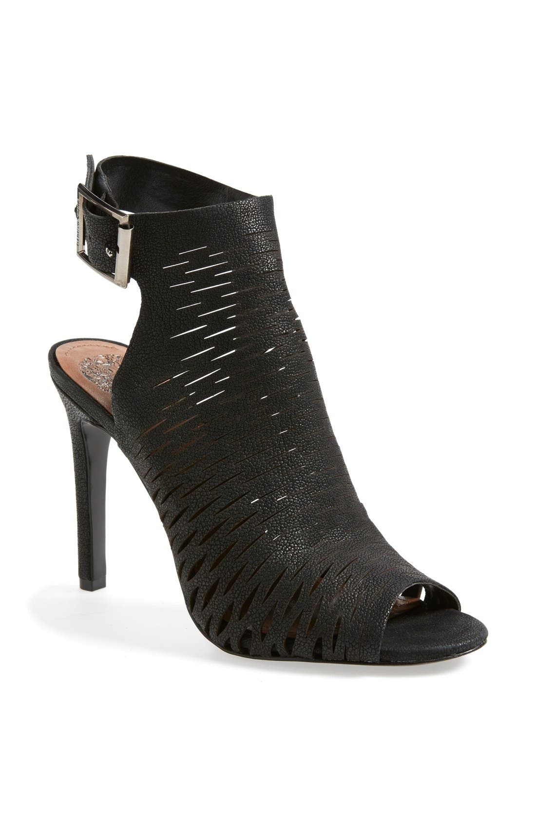 Alternate Image 1 Selected - Vince Camuto 'Kayjay' Bootie