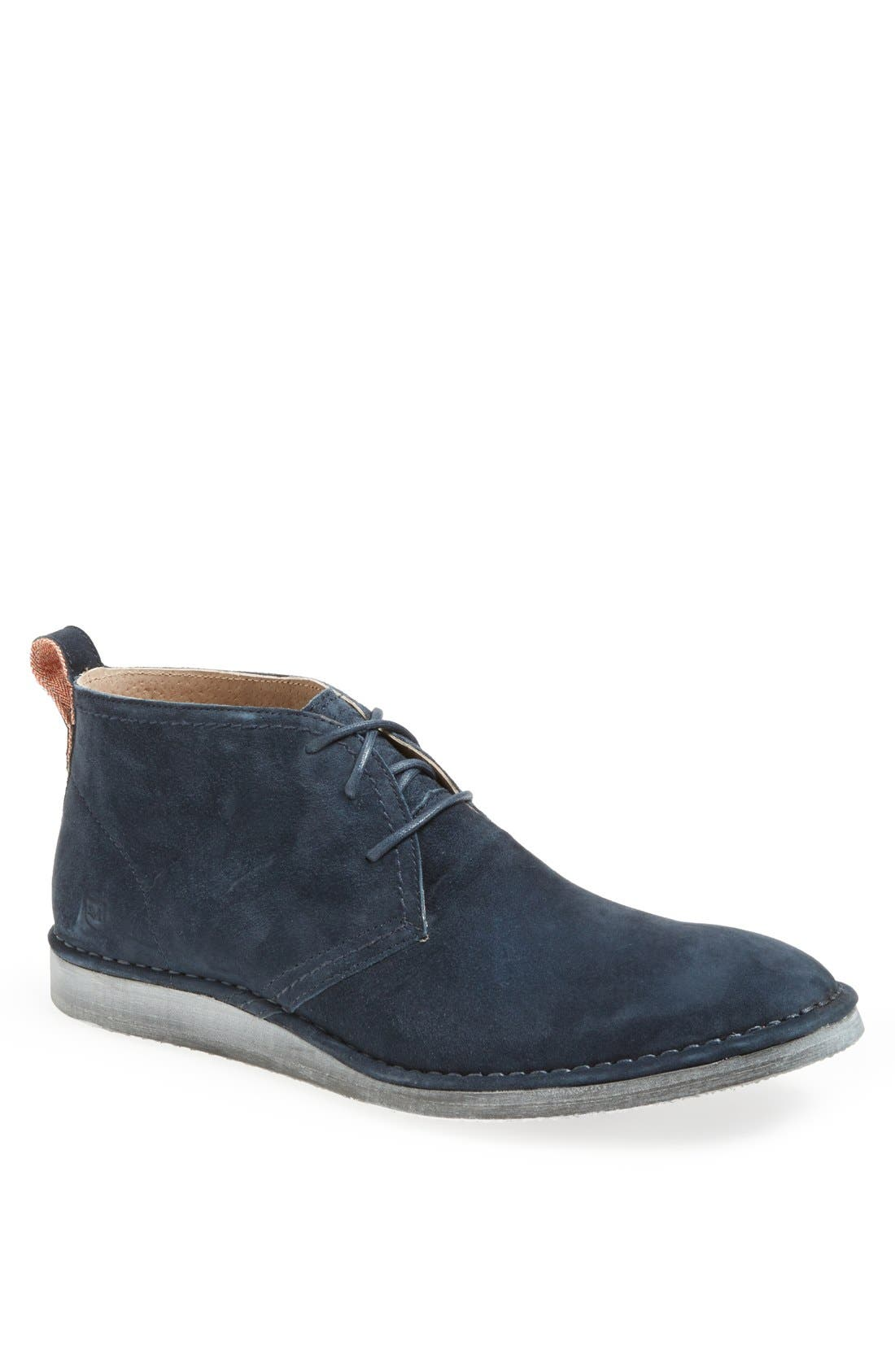 Alternate Image 1 Selected - Andrew Marc 'Parkchester' Chukka Boot (Men)