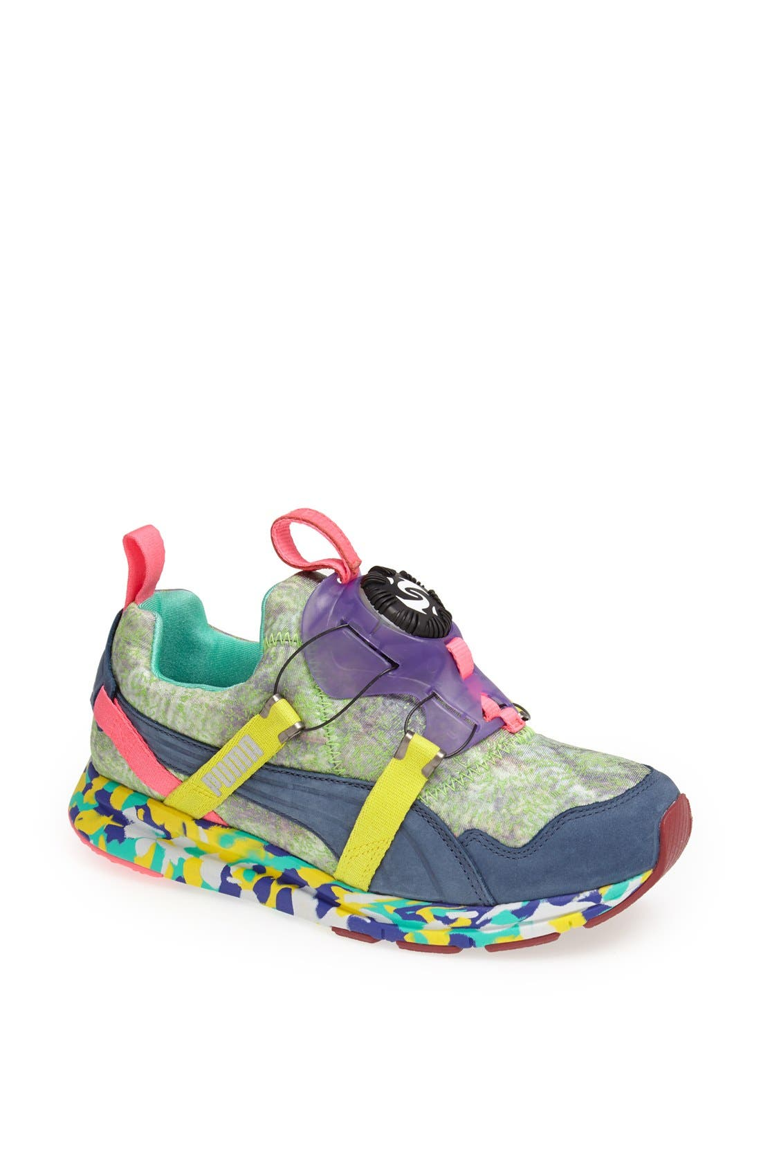 Main Image - PUMA 'Disc - Solange' Sneaker (Women)