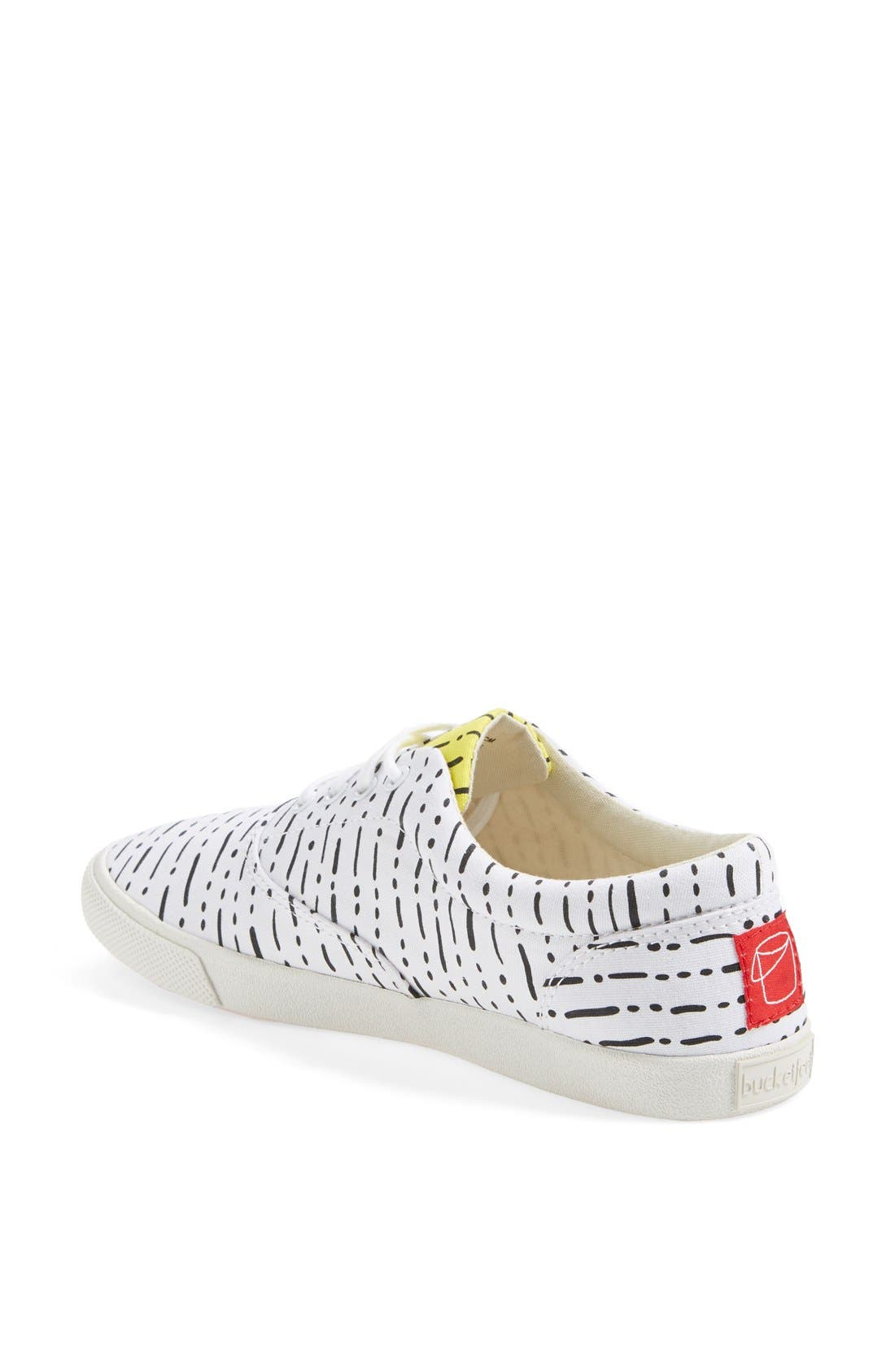 Alternate Image 2  - BucketFeet 'The Dro' Sneaker (Women)