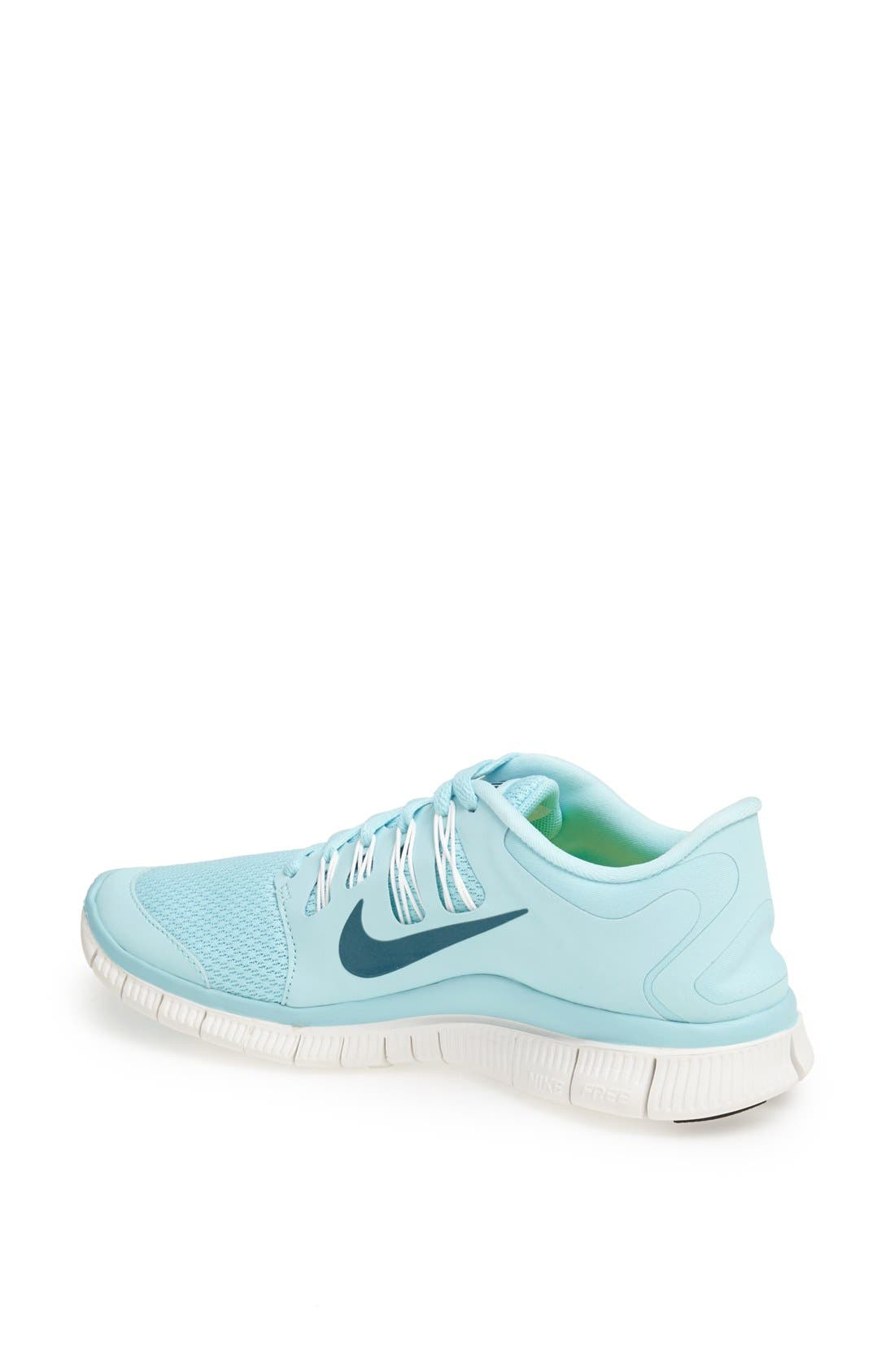 Alternate Image 2  - Nike 'Free 5.0' Running Shoe (Women)