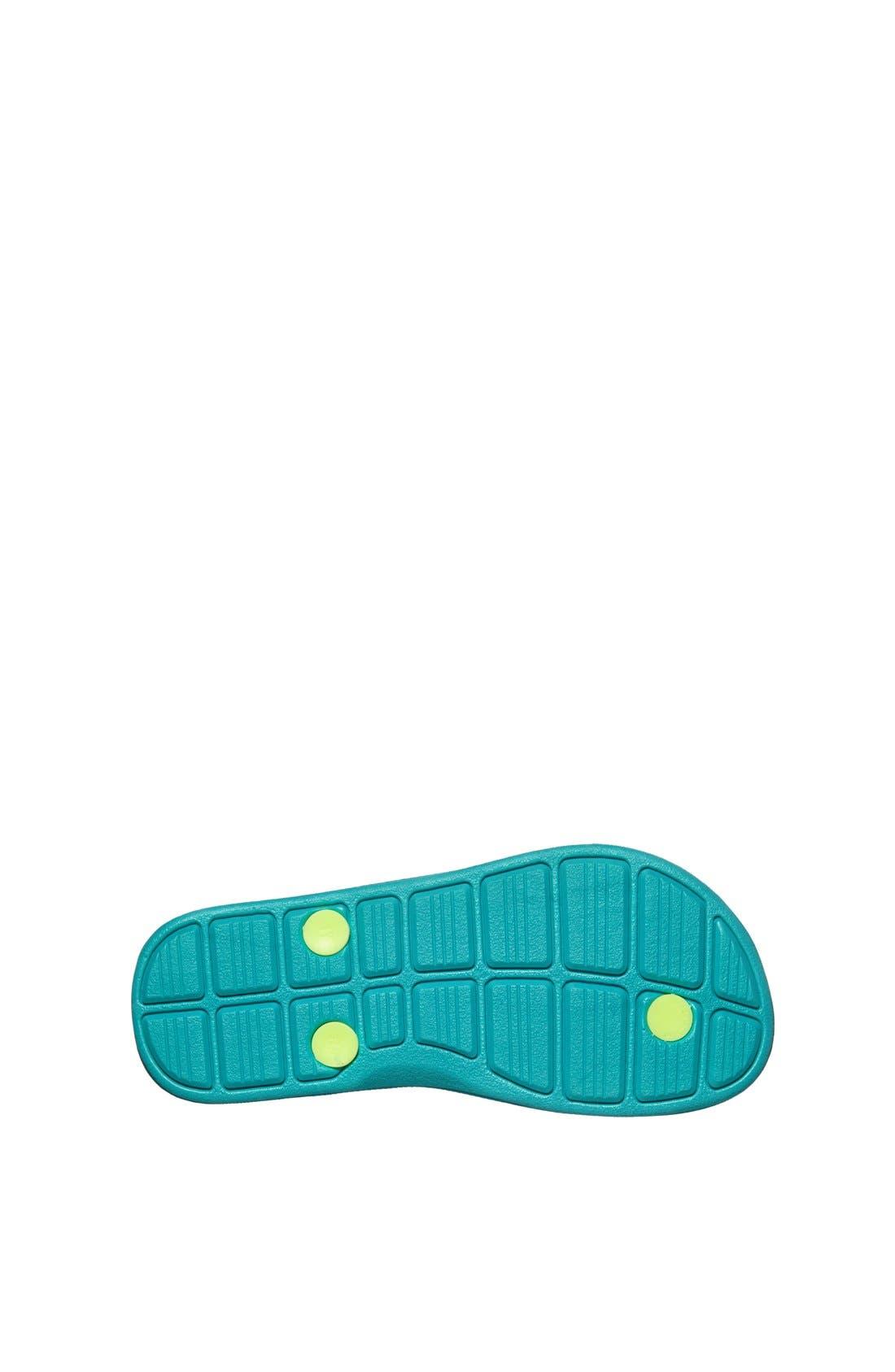 Alternate Image 4  - Nike 'SolarSoft 2' Sandal (Toddler, Little Kid & Big Kid)