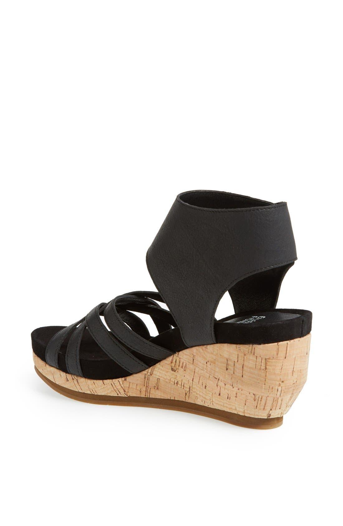 Alternate Image 2  - Eileen Fisher 'Vast' Sandal