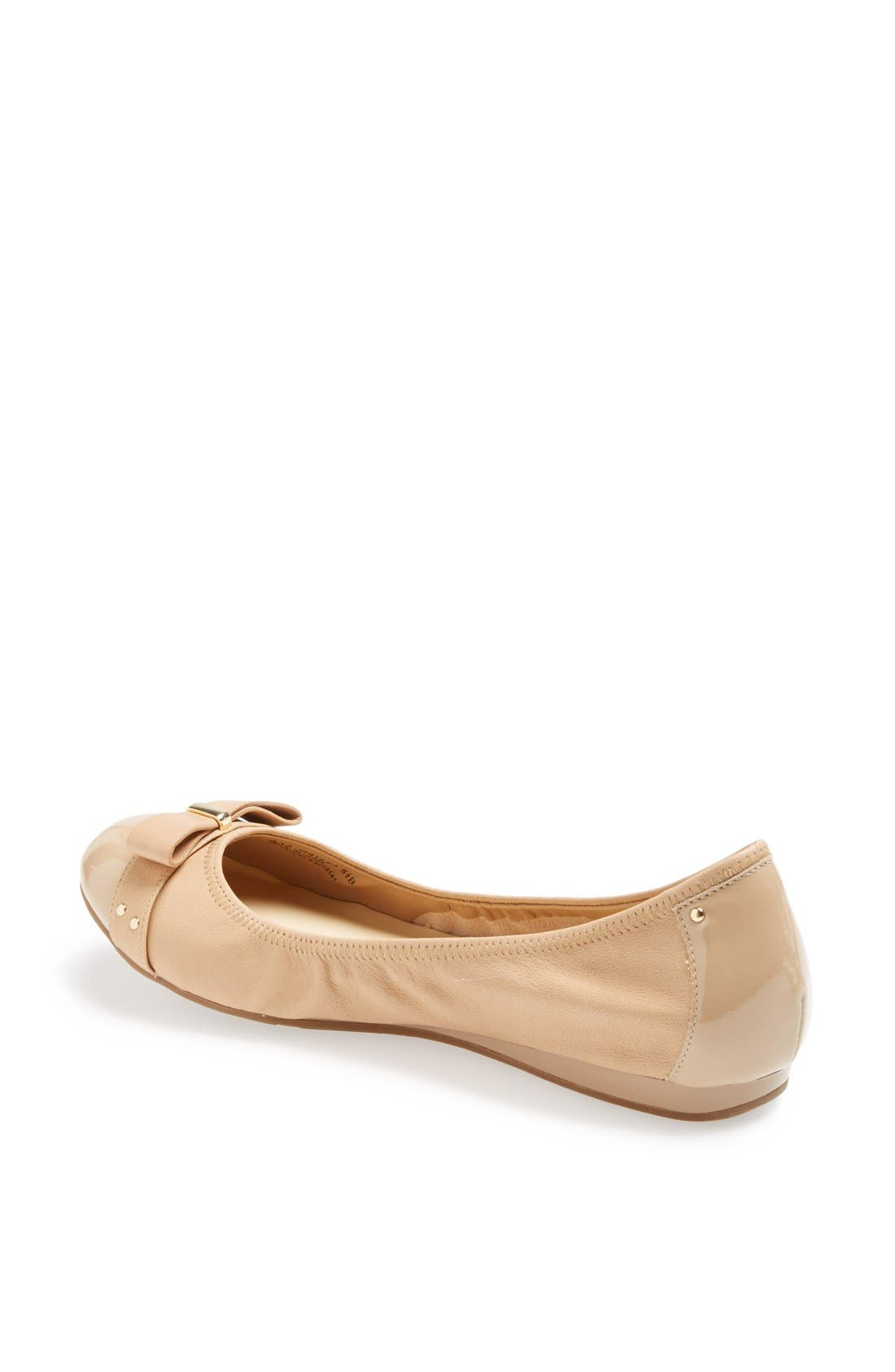 Alternate Image 2  - Cole Haan 'Air Monica' Ballet Flat